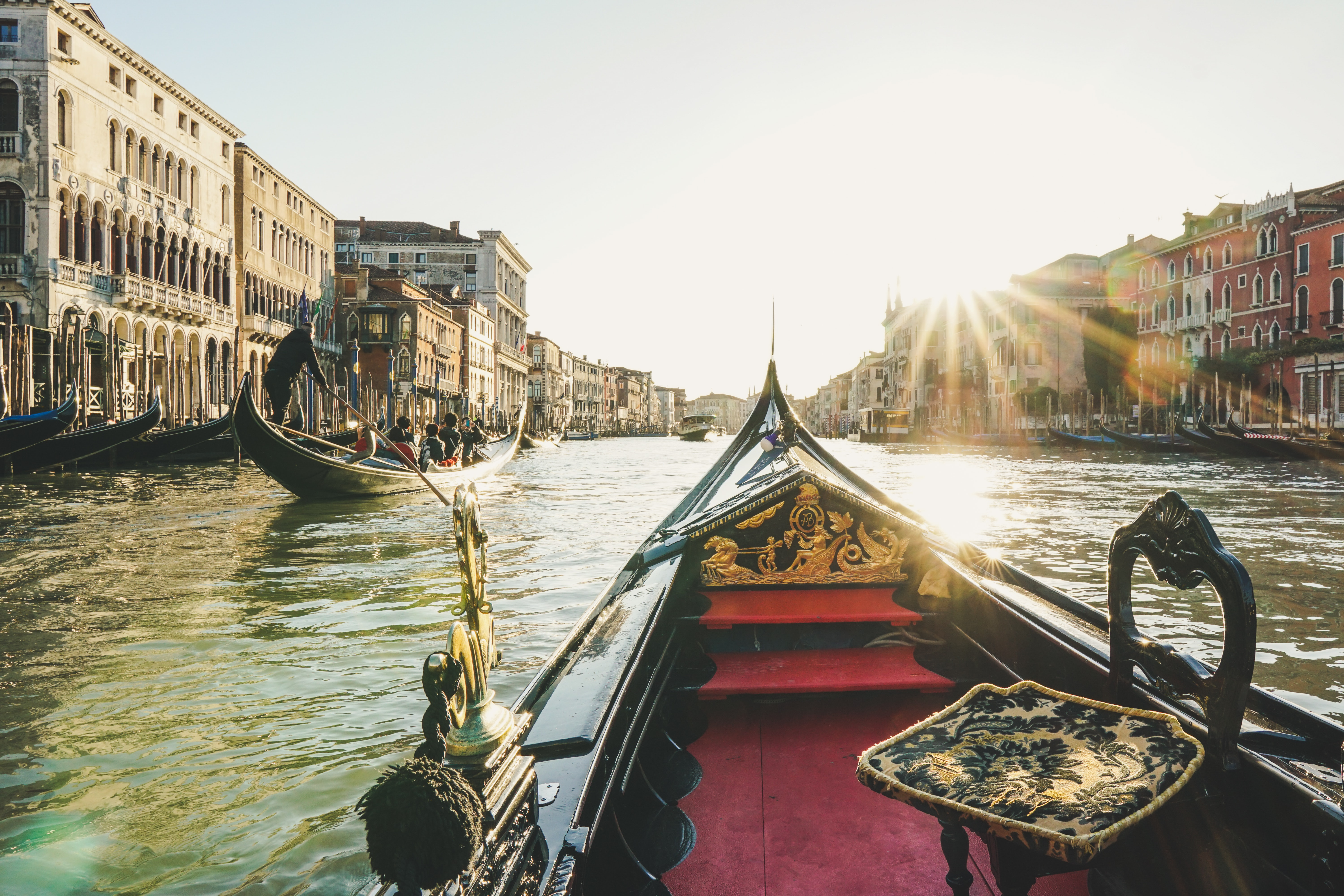 Romantic Things to do in Europe