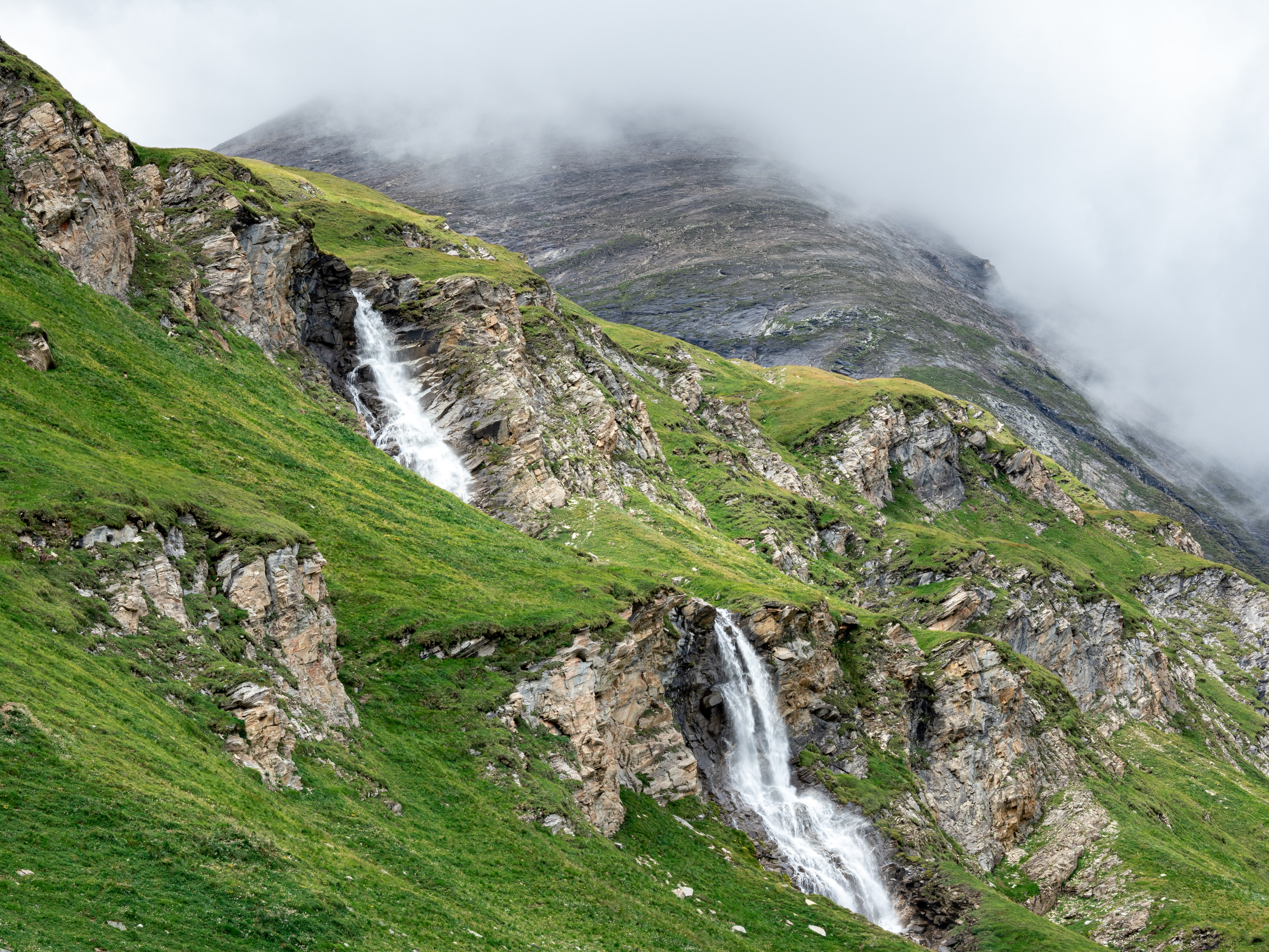 Hohe Tauern National Park, Austria, National Parks to Visit in Europe