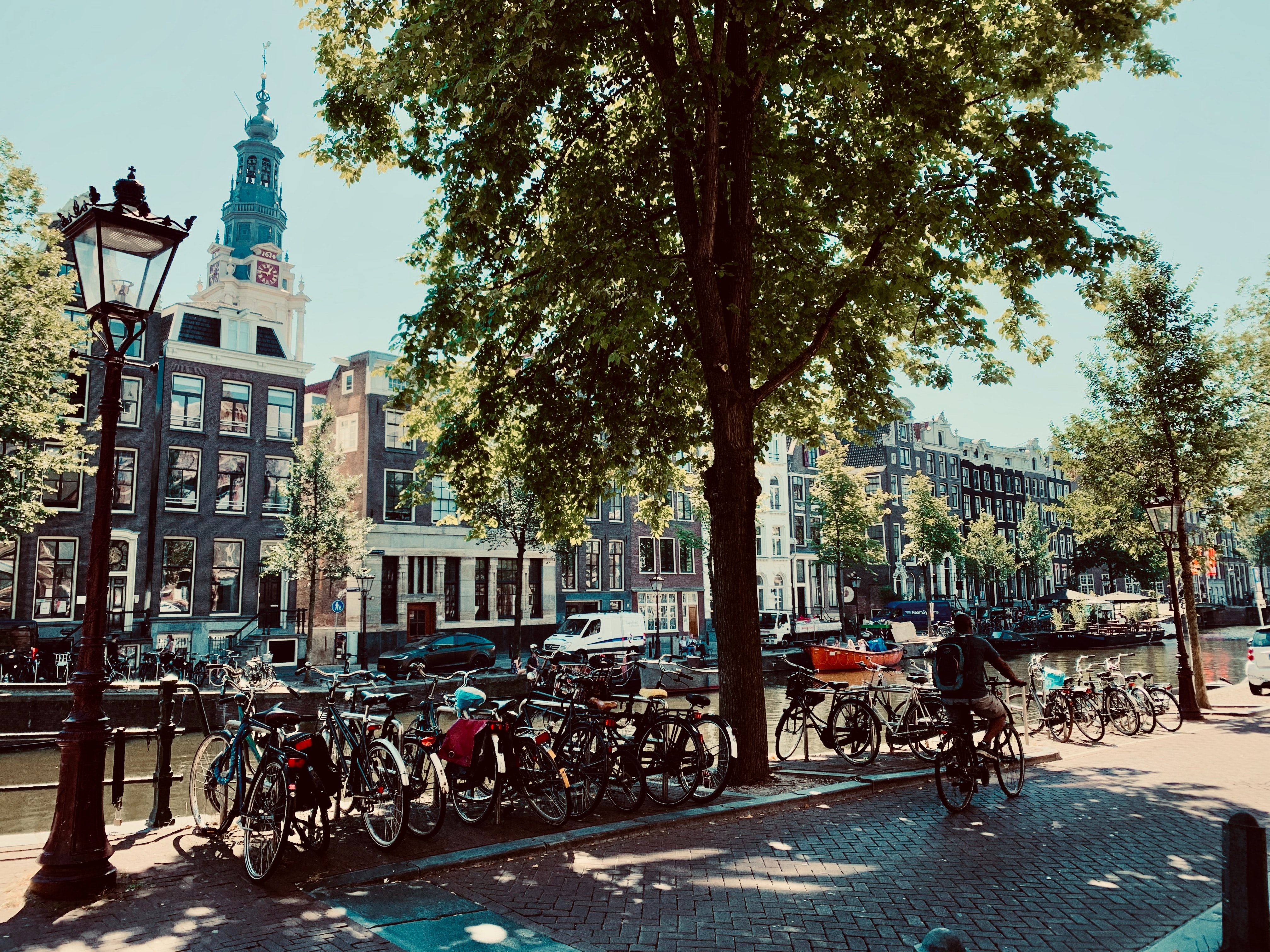 Things to do in Amsterdam in February