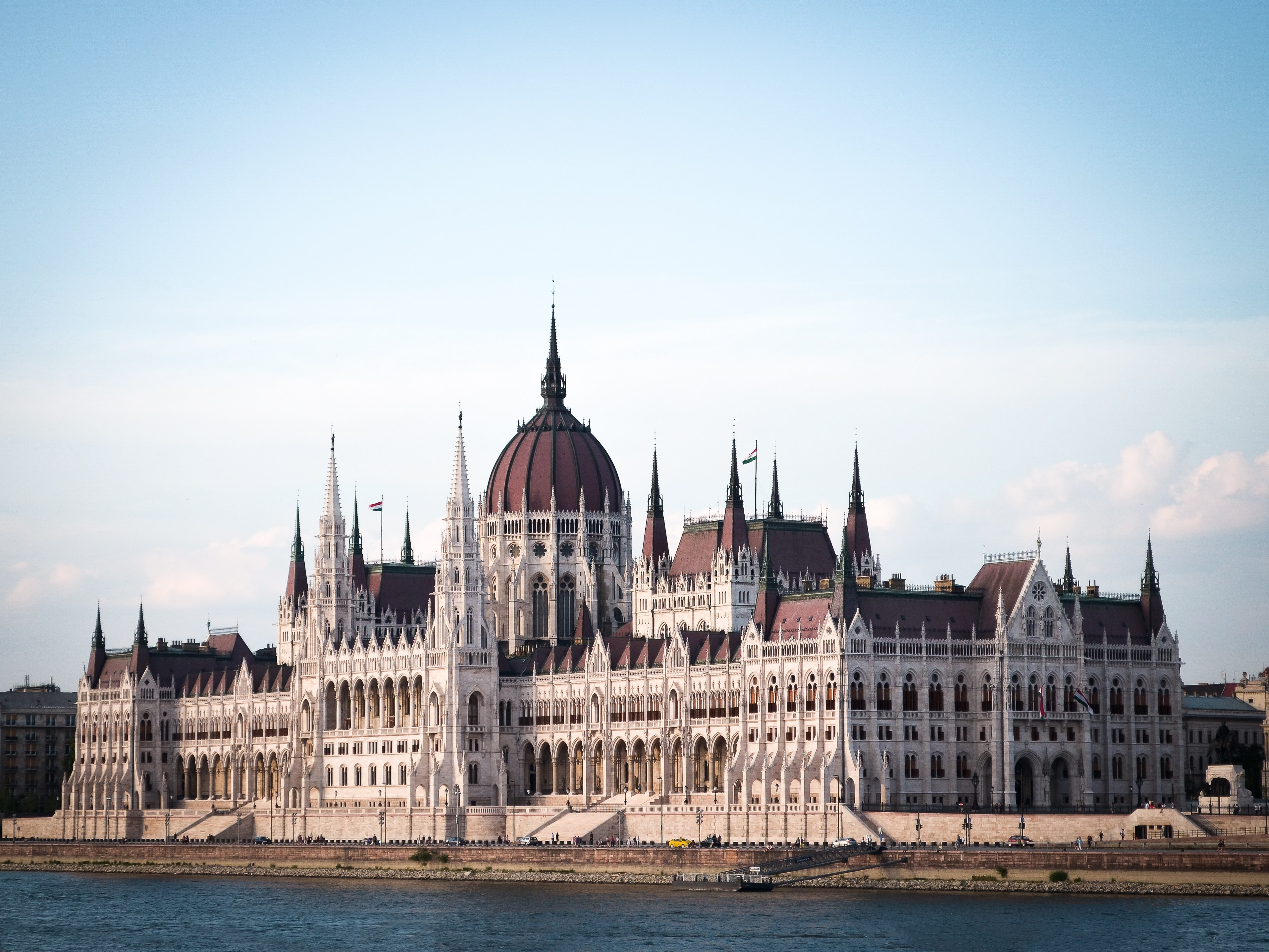 Hungary, Places to Visit in Europe in January