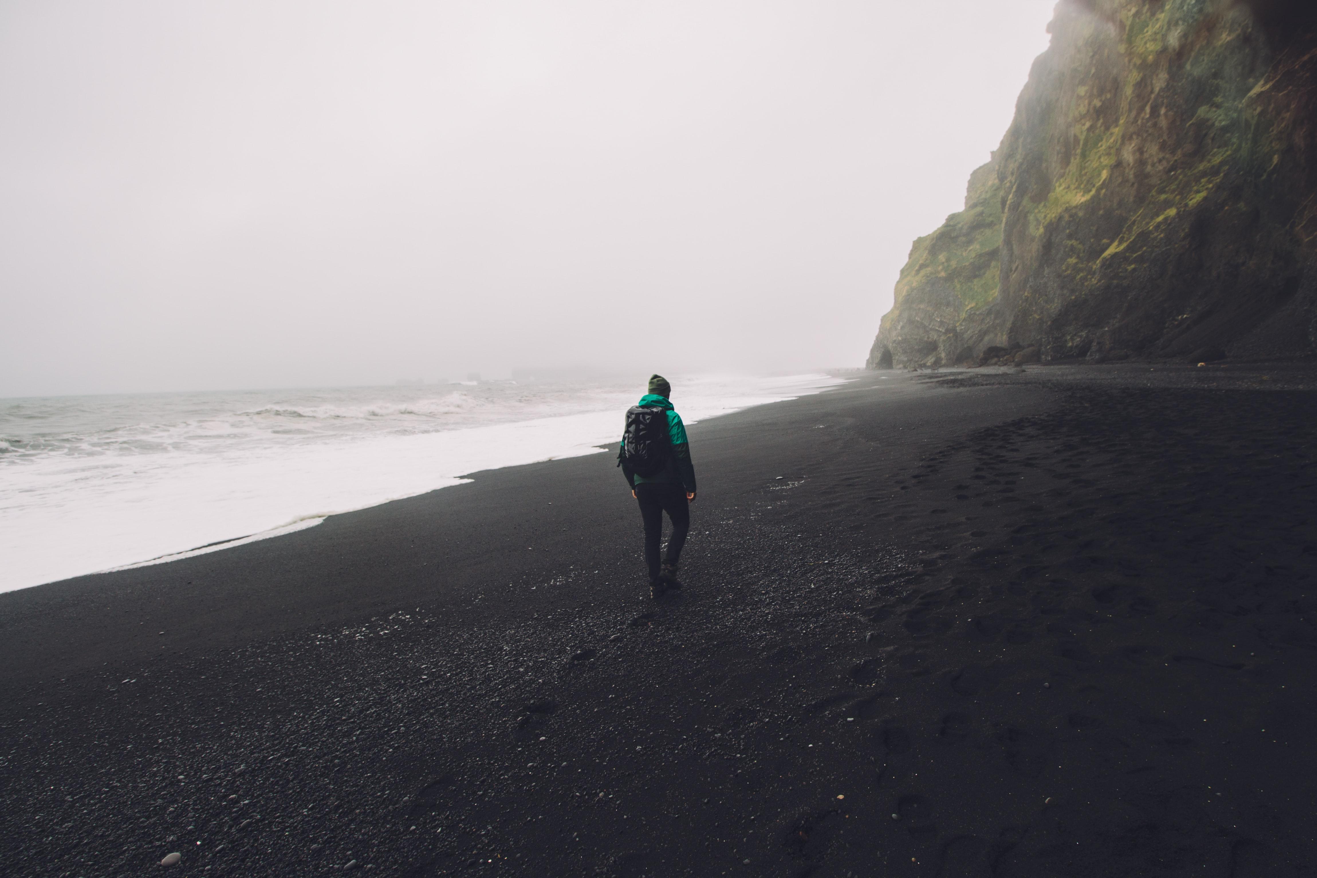 hiking, explore Vatnajökull National Park