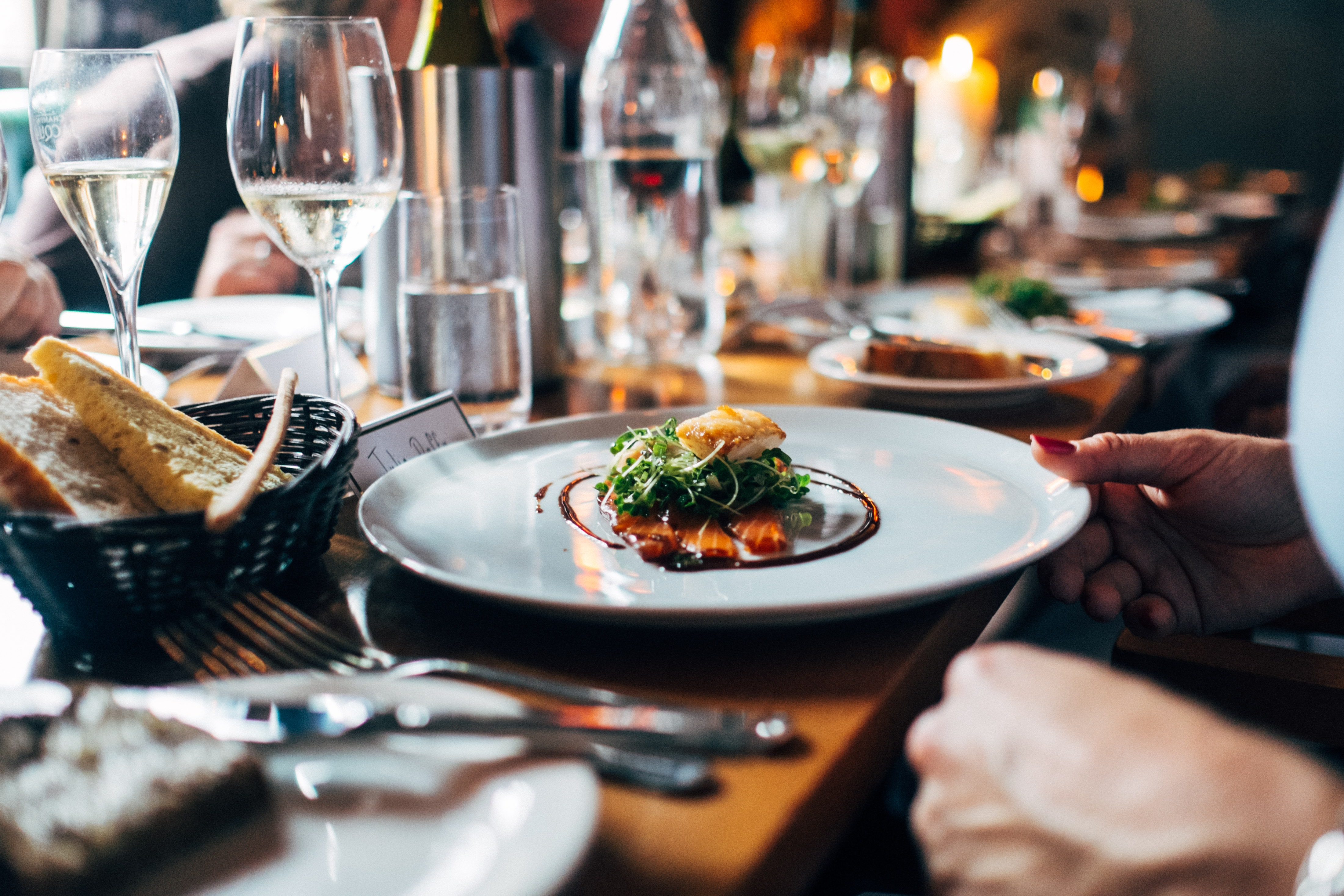 Gourmet, 10 Best Restaurants In Amsterdam To Visit For Great Food