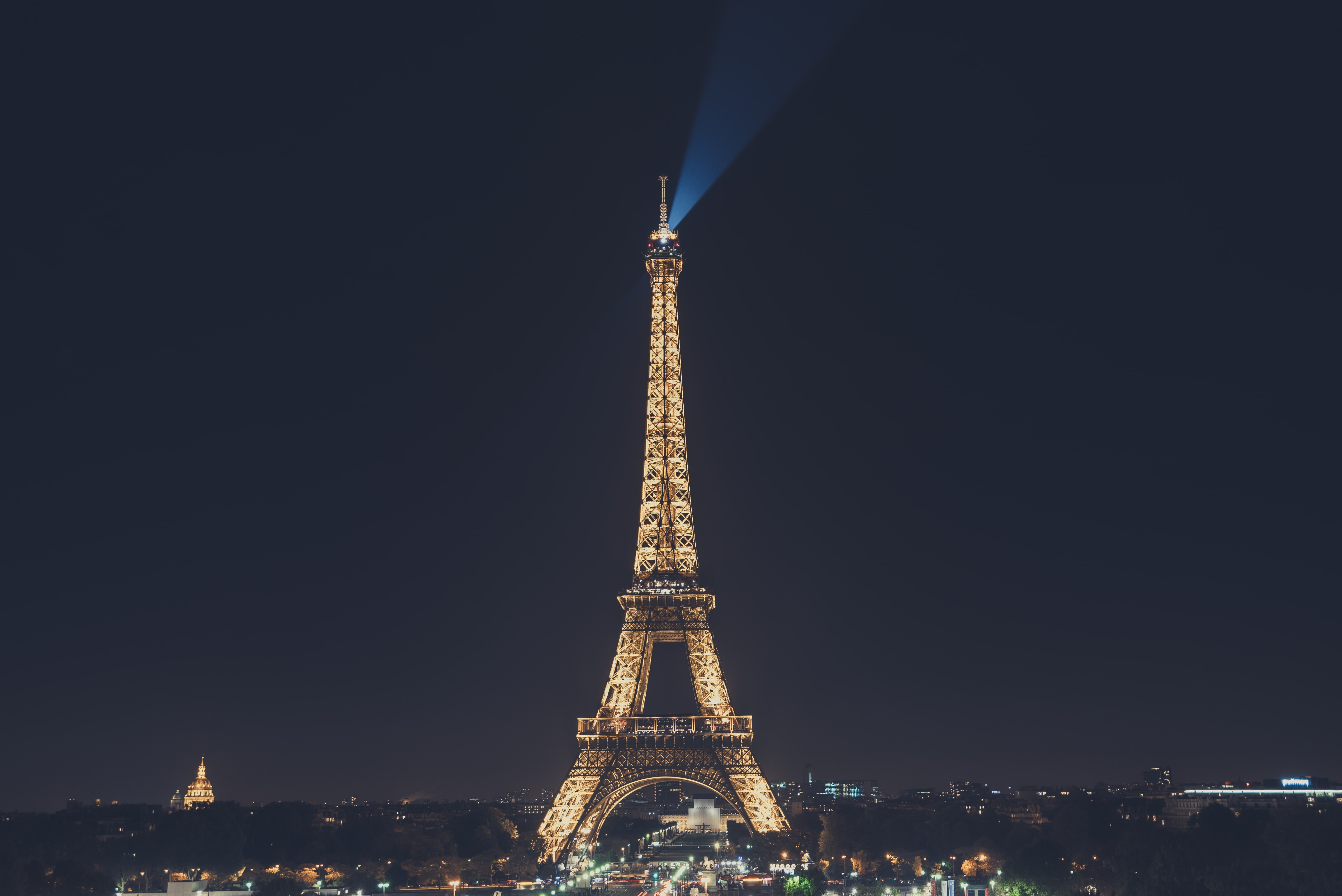 Eiffel Tower light in Paris, Things to do in Paris in February
