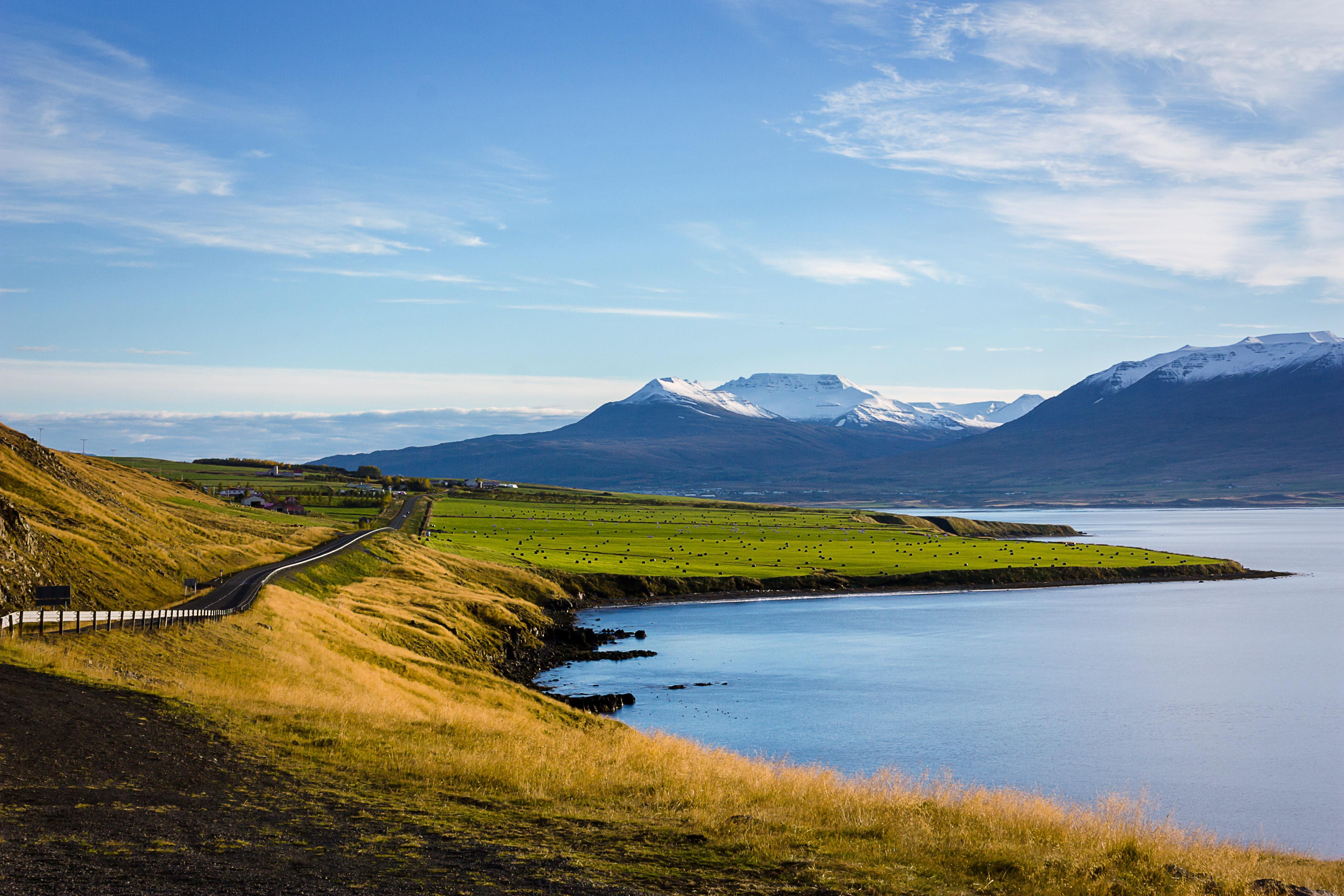 Akureyri, 10 best hostels to stay in Iceland