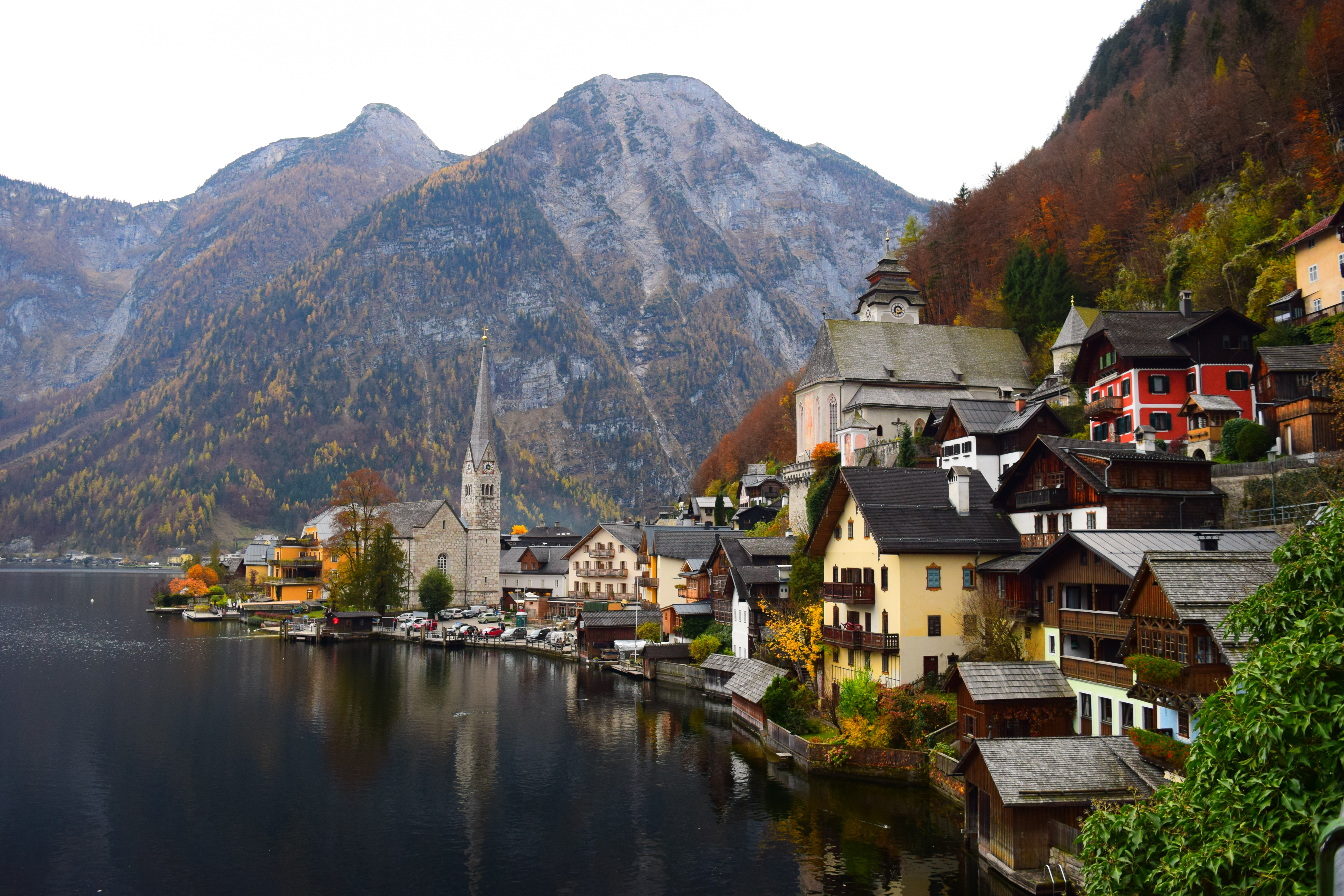 National parks to visit in Europe