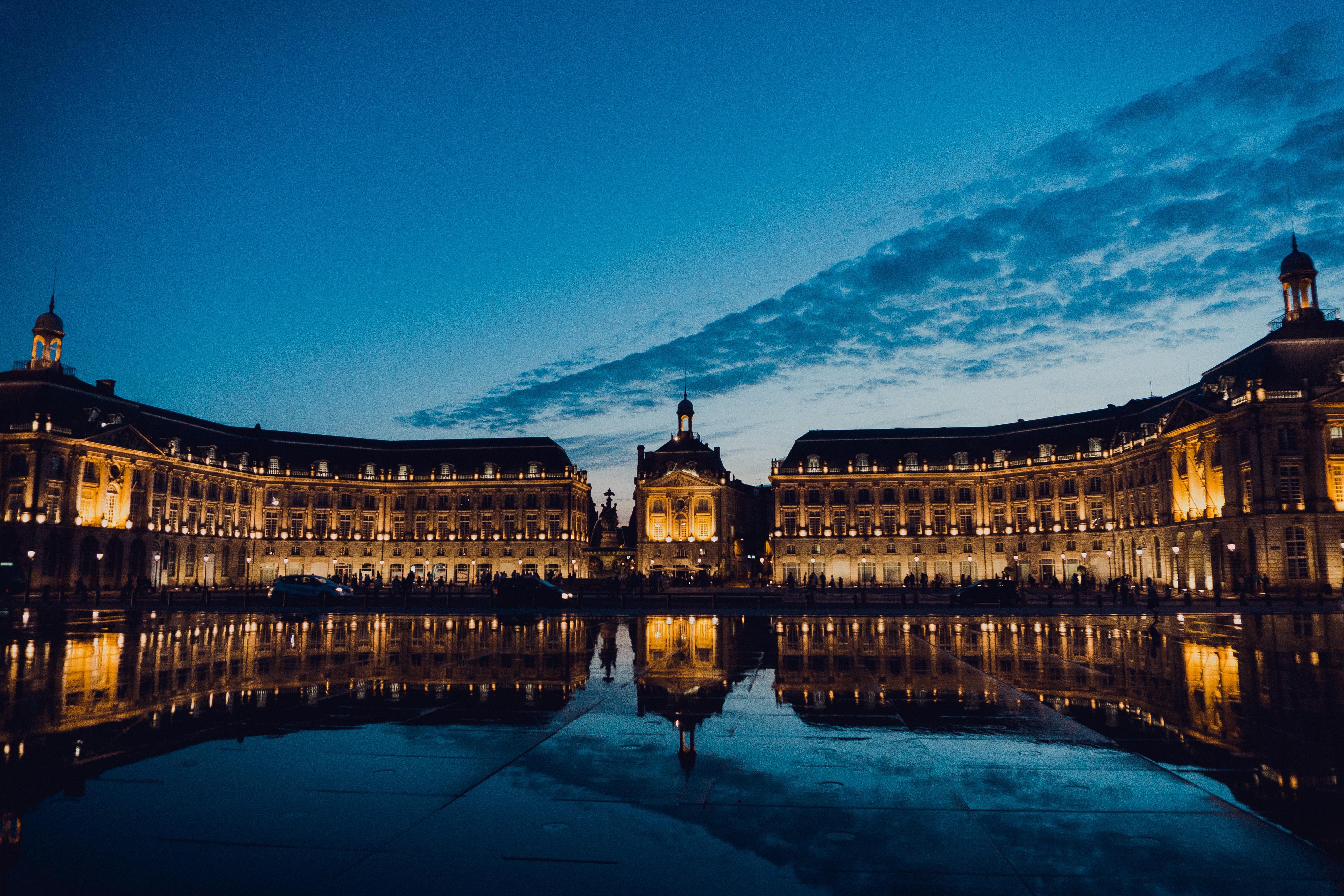 France in November