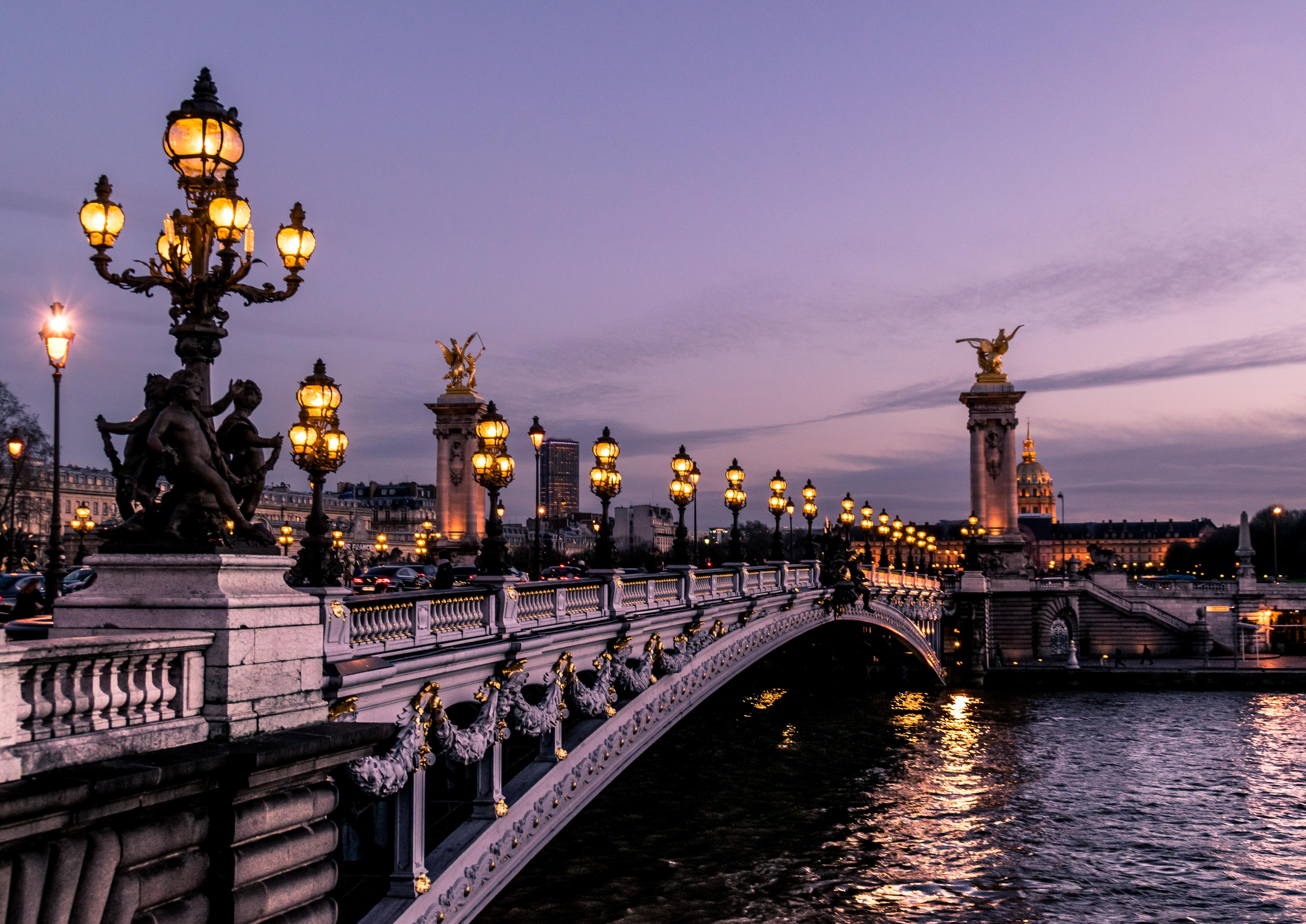 France In August – The Guide for a Dazzling Vacation!