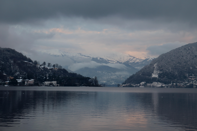 Lugano Lake, Lakes in Switzerland