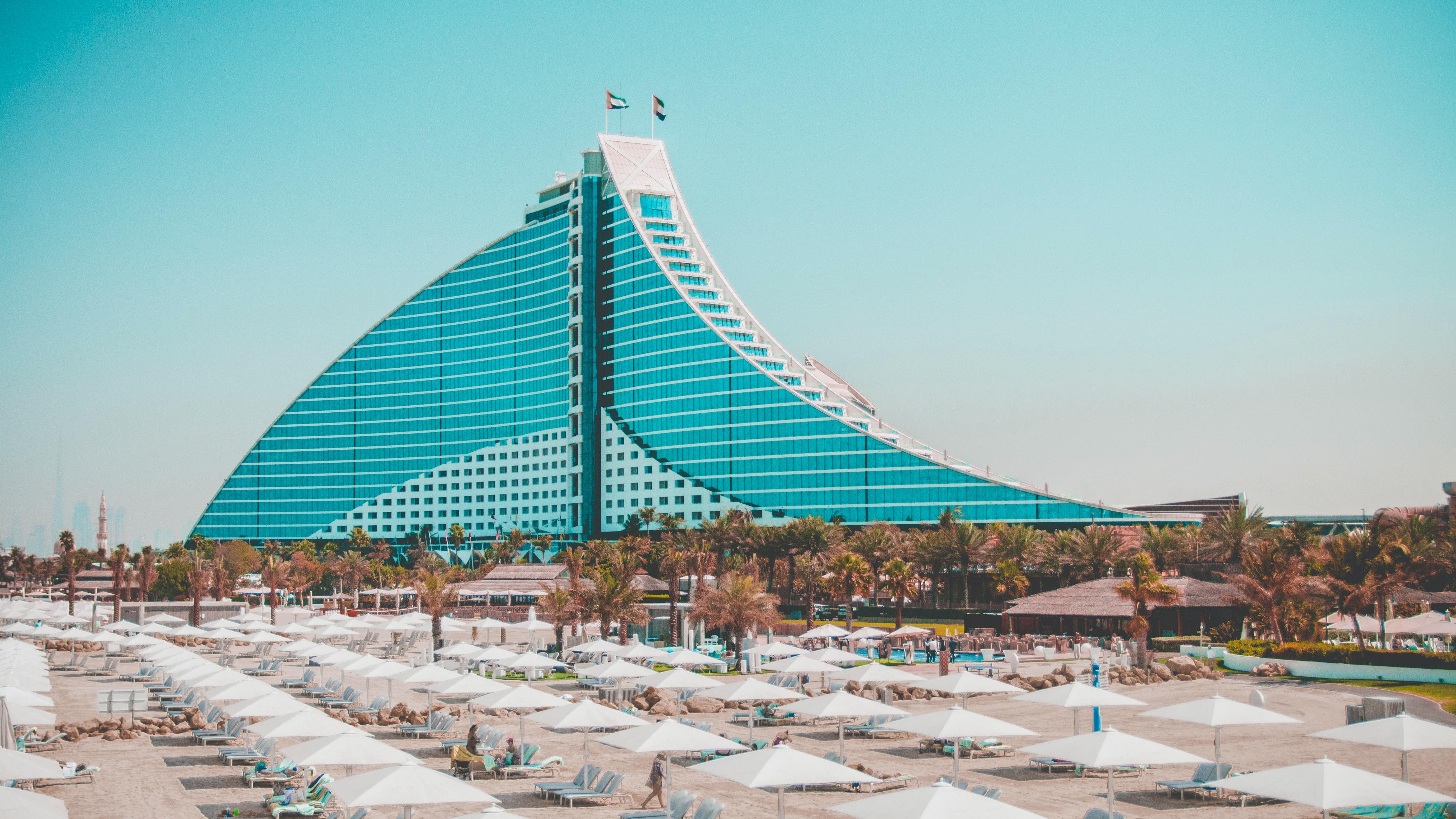 Palm Jumeirah Villa, Best Villas in Dubai