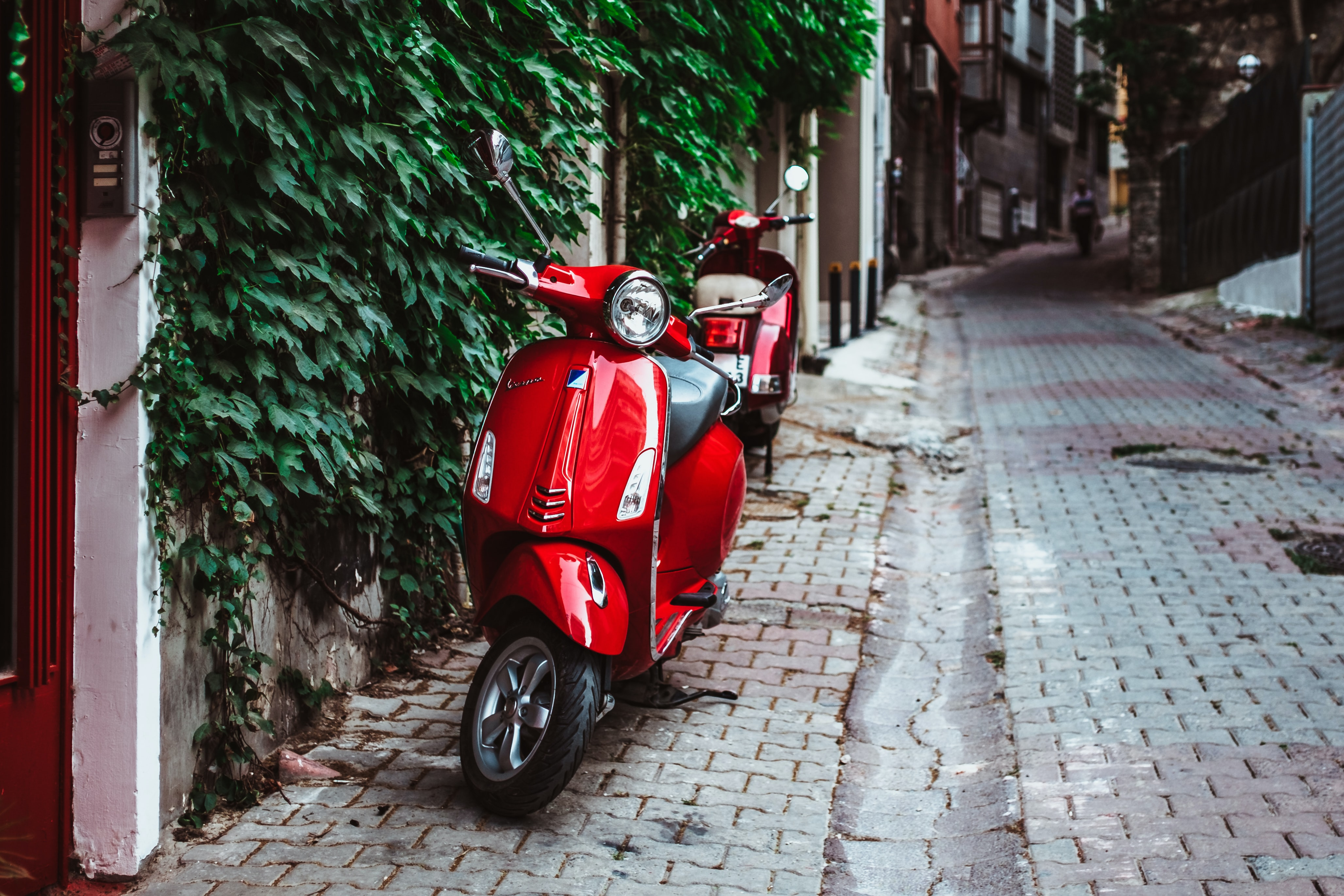 Scooter Ride, Sardinia, Italy, Things to do in Europe in Summer