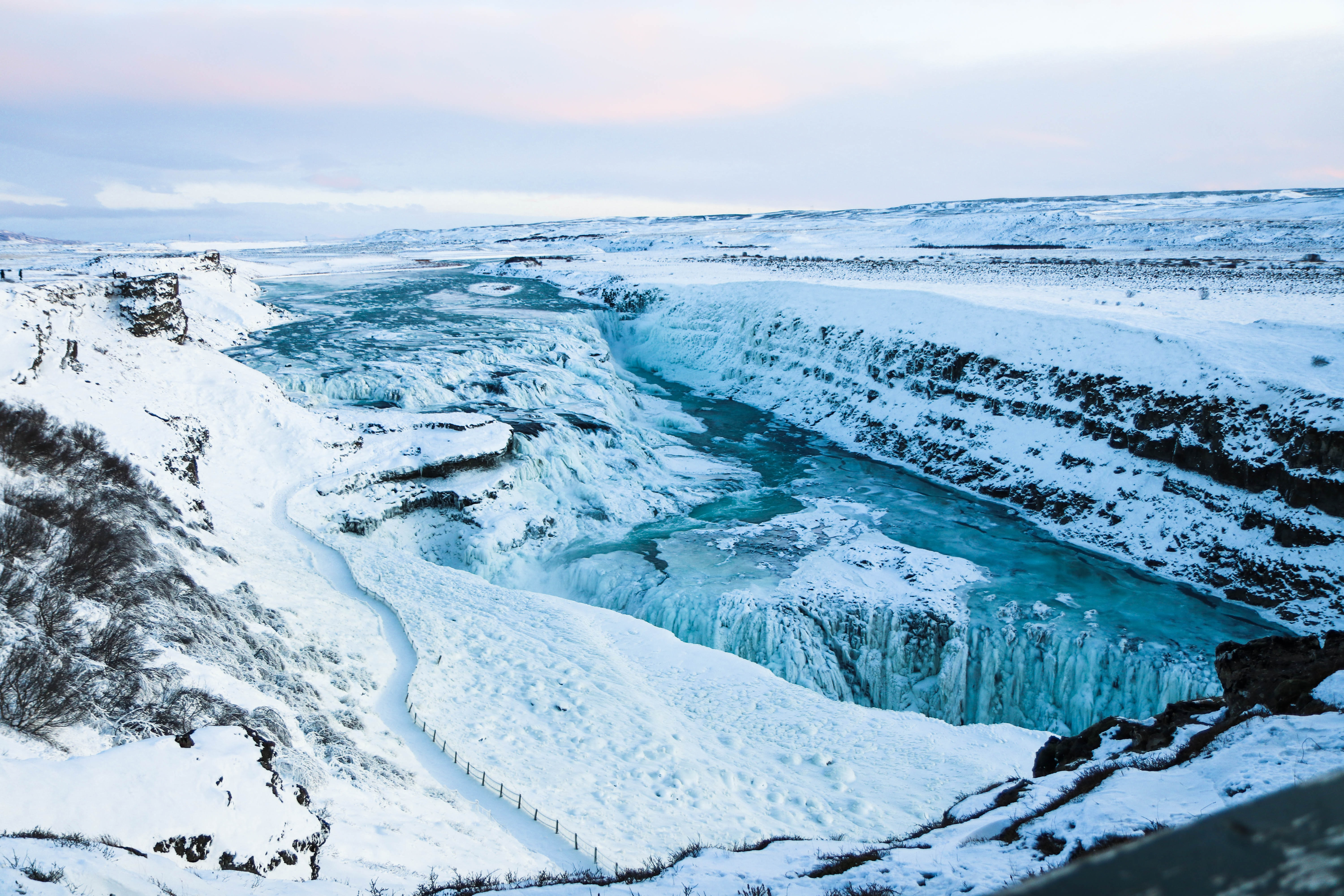 Things to do in iceland during winter