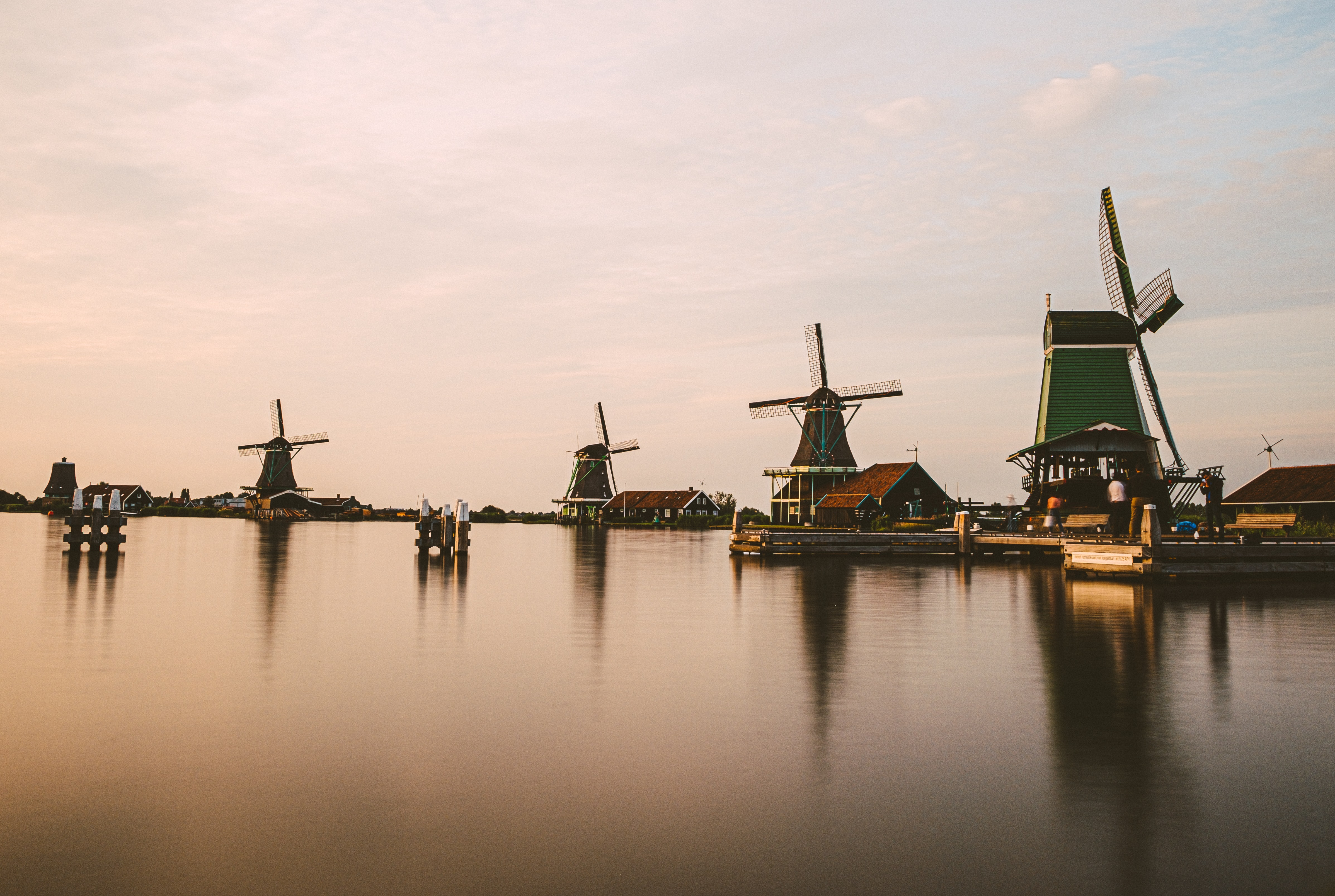 Zaanse Schans, Things to Do in Amsterdam in October