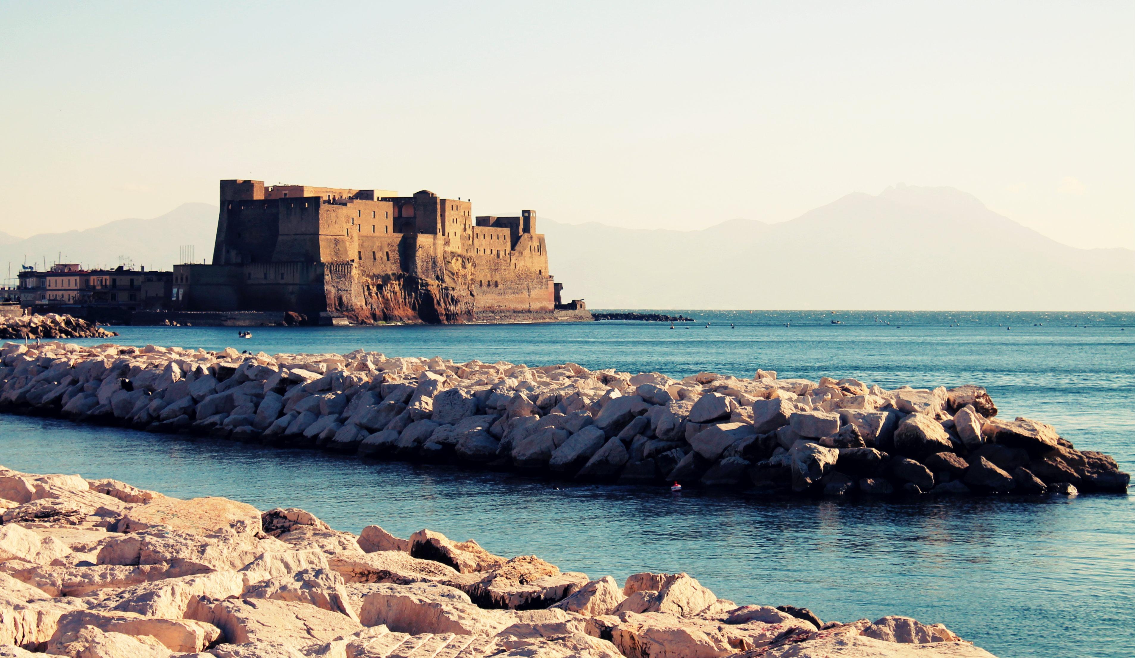 Naples, Italy, Honeymoon in Italy Travel Guide