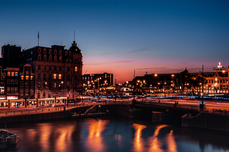 Nightlife in Europe