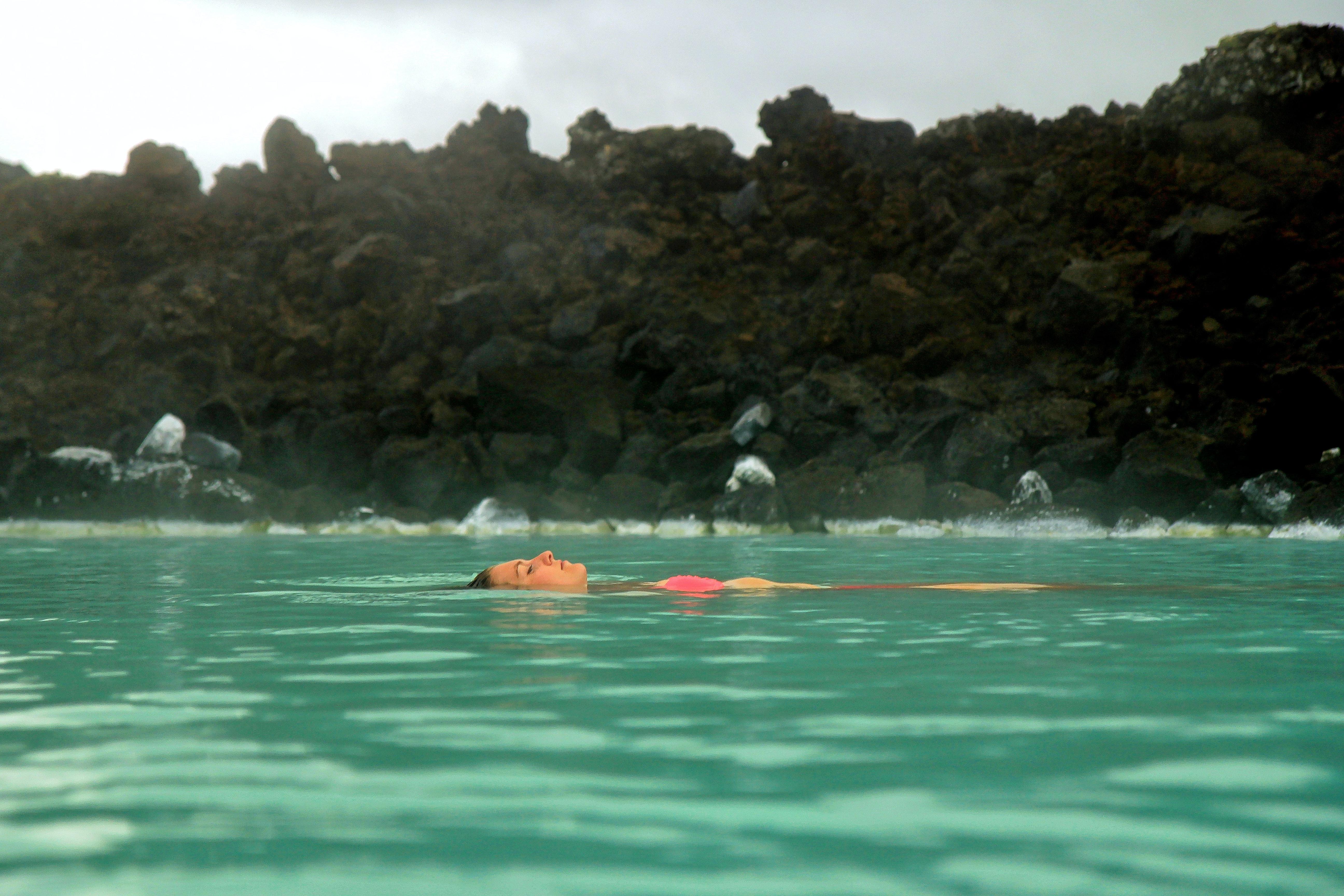 Spa Island Retreat