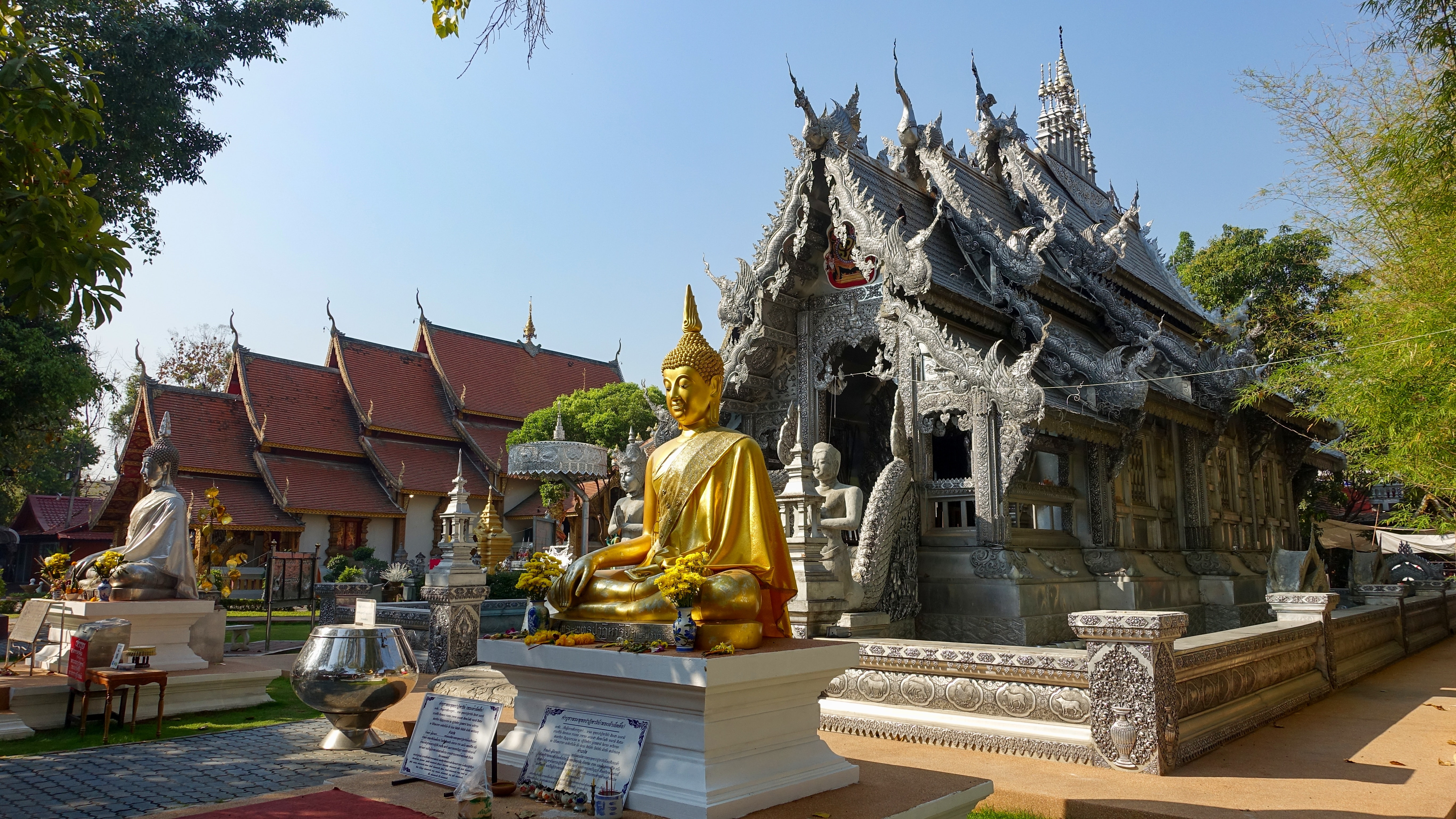 Chiang Mai, 10 Most Fascinating Places to Visit in Thailand