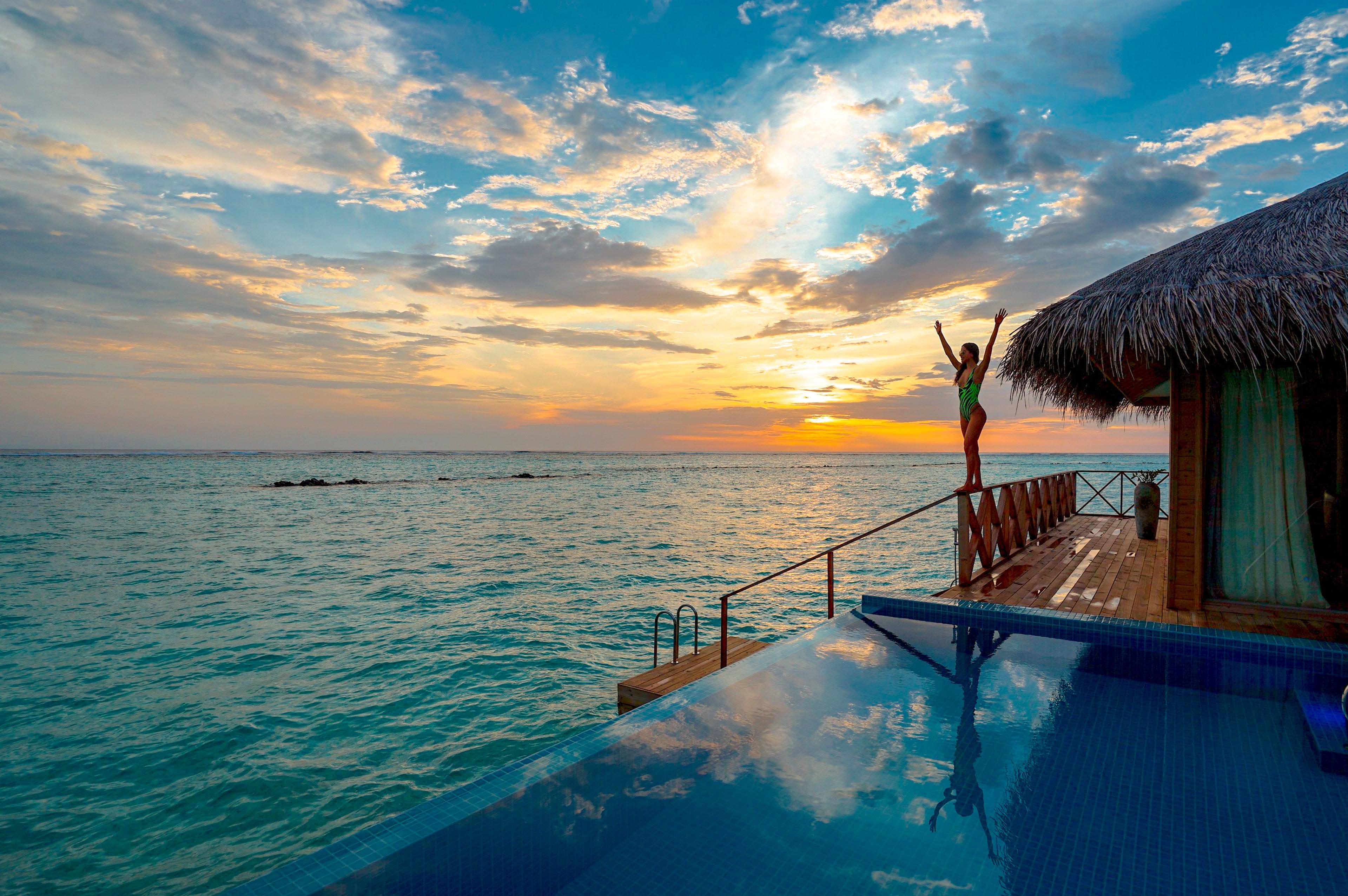 The Westin Dubai Mina Seyahi Beach Resort, Most Family-Friendly Hotels in Dubai