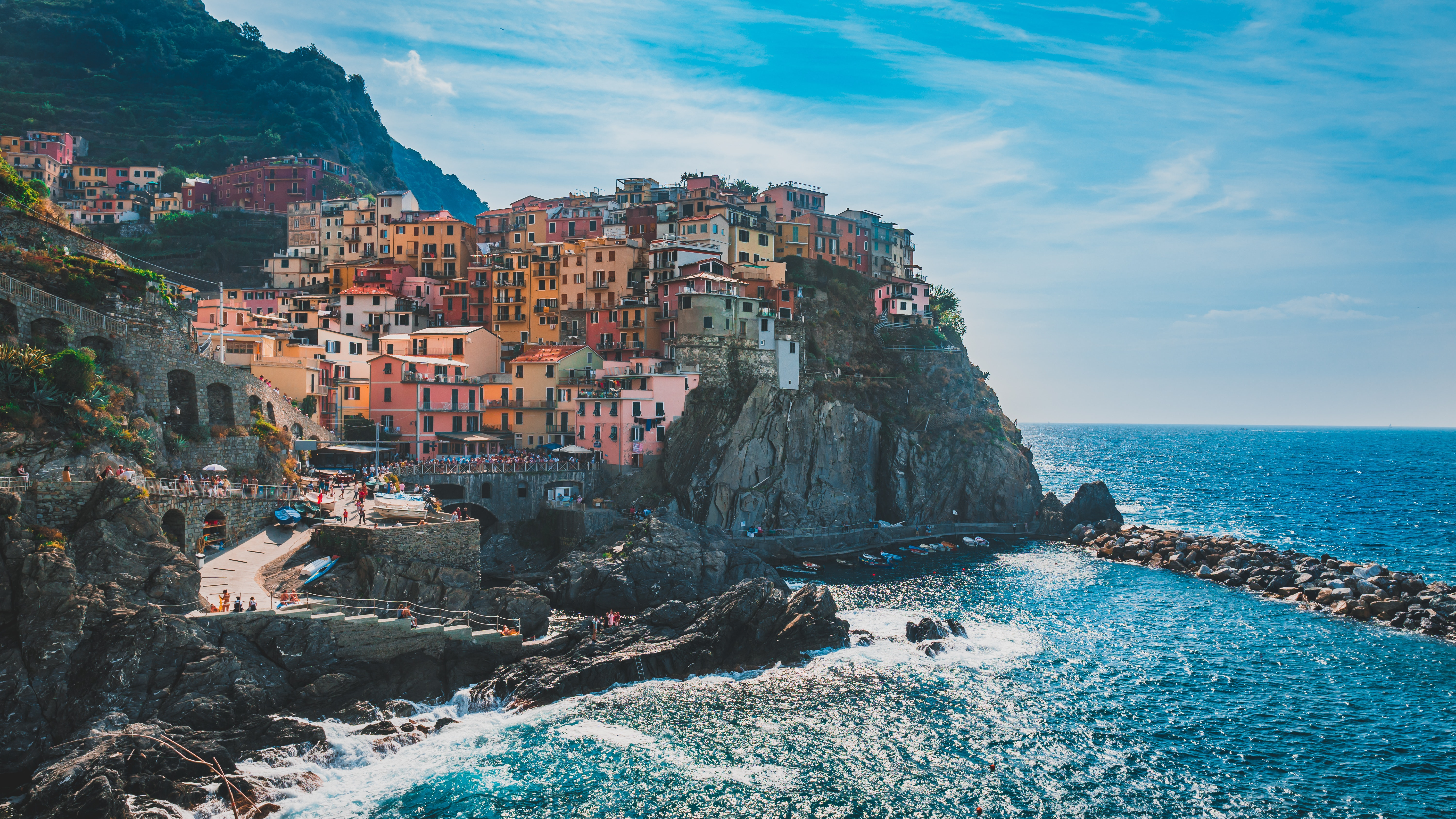 Steer through the Amalfi Coast in Italy, Romantic Things to do in Europe