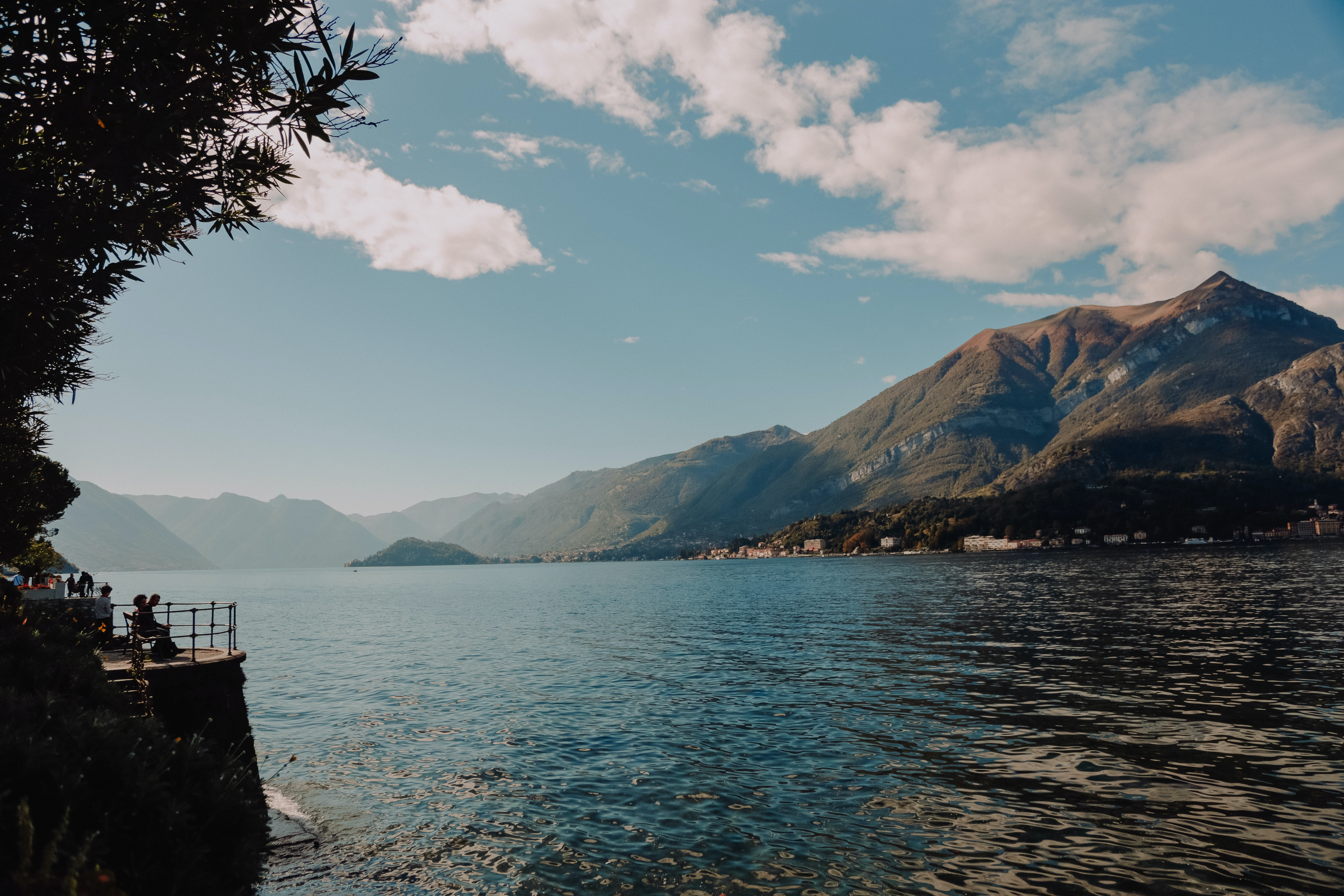 Lake Como, Italy, Honeymoon in Italy Tour Guide