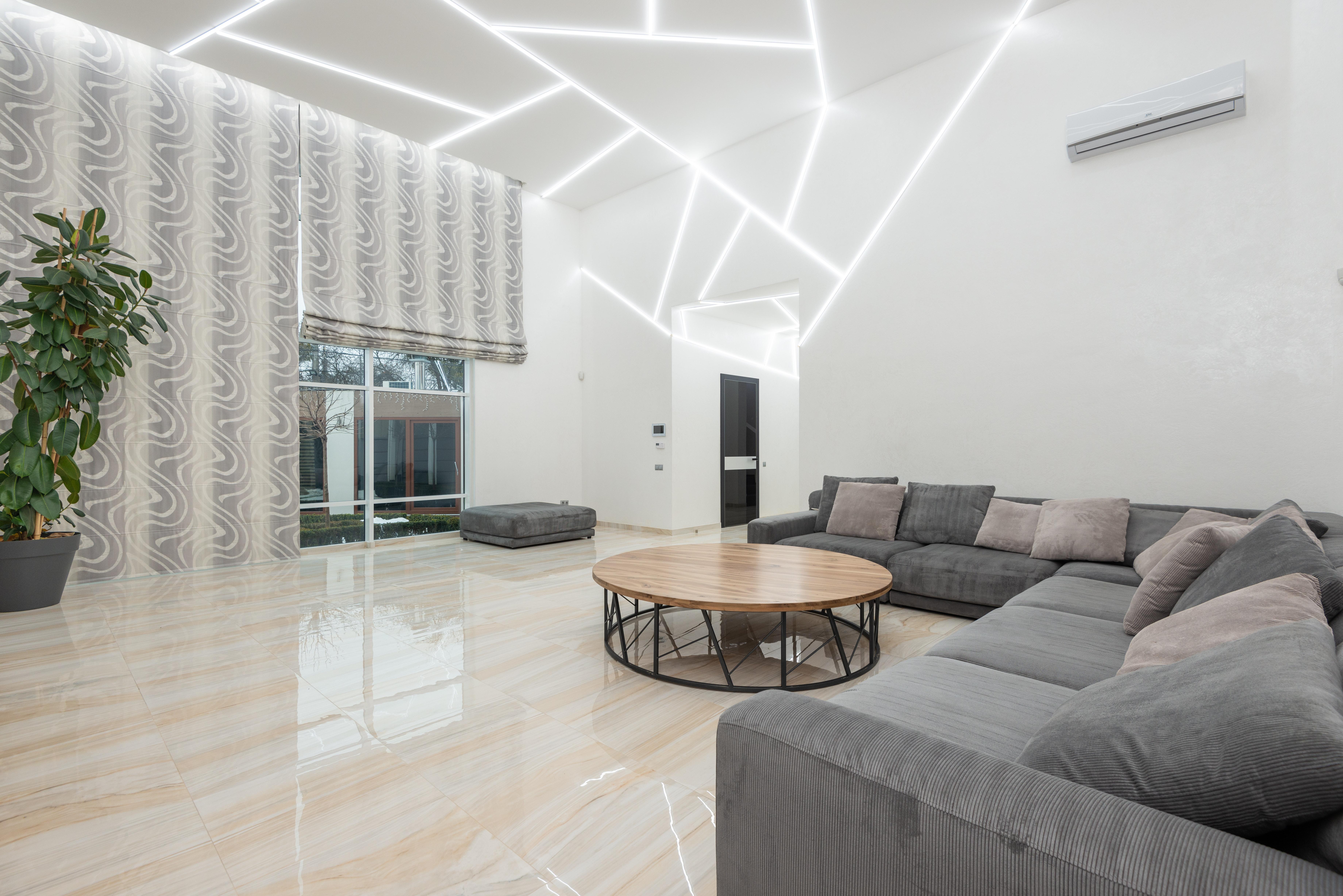 Two-Bedroom Skyline Villa, Best Villas in Dubai
