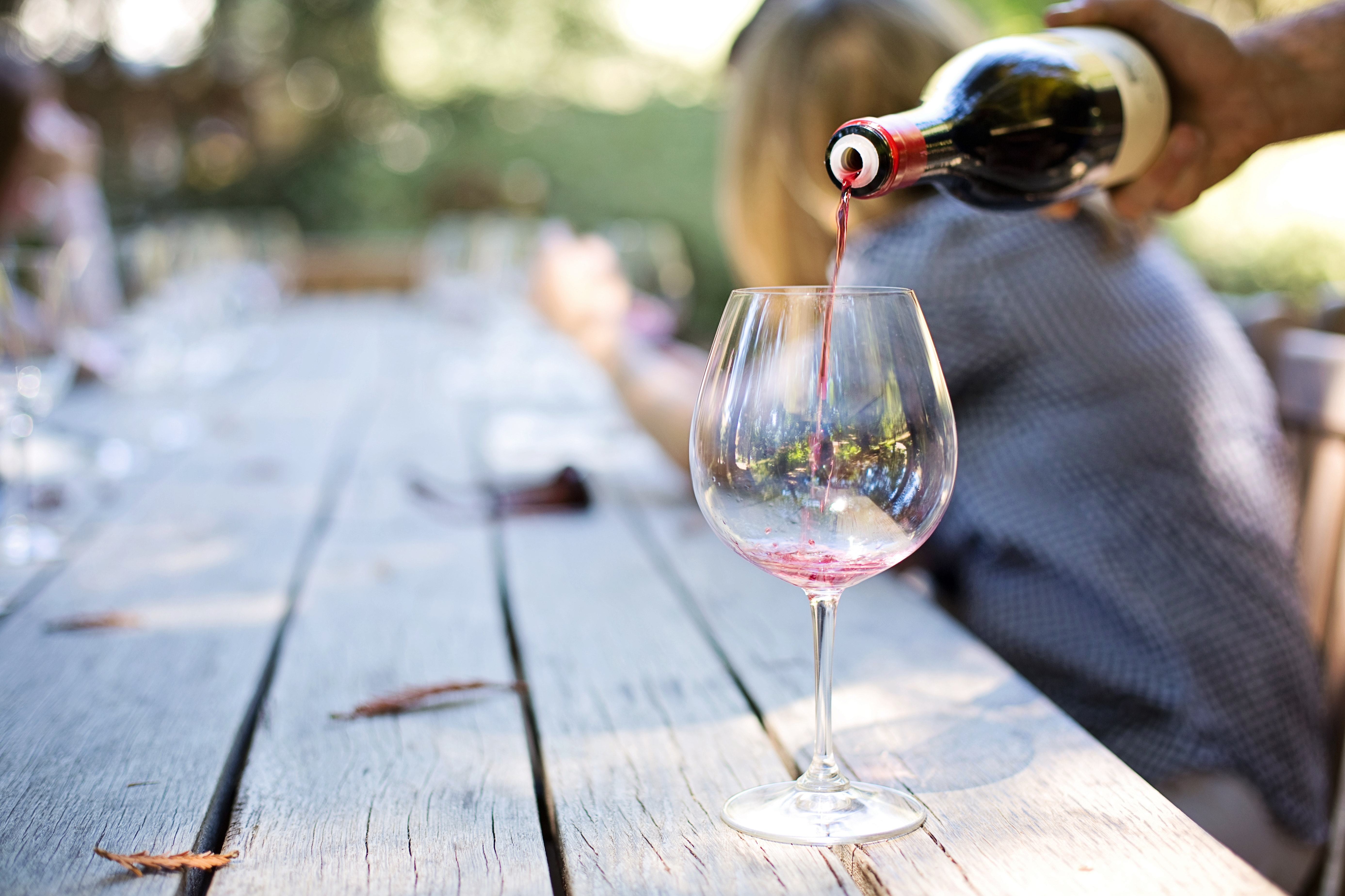Get tipsy on a wine tasting tour in Valencia, Spain, Romantic Things to do in Europe