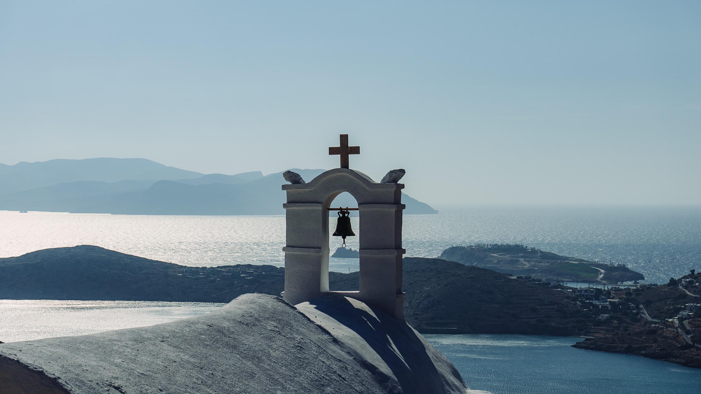 Panagia Karmiotissa, 10 Best churches in Greece