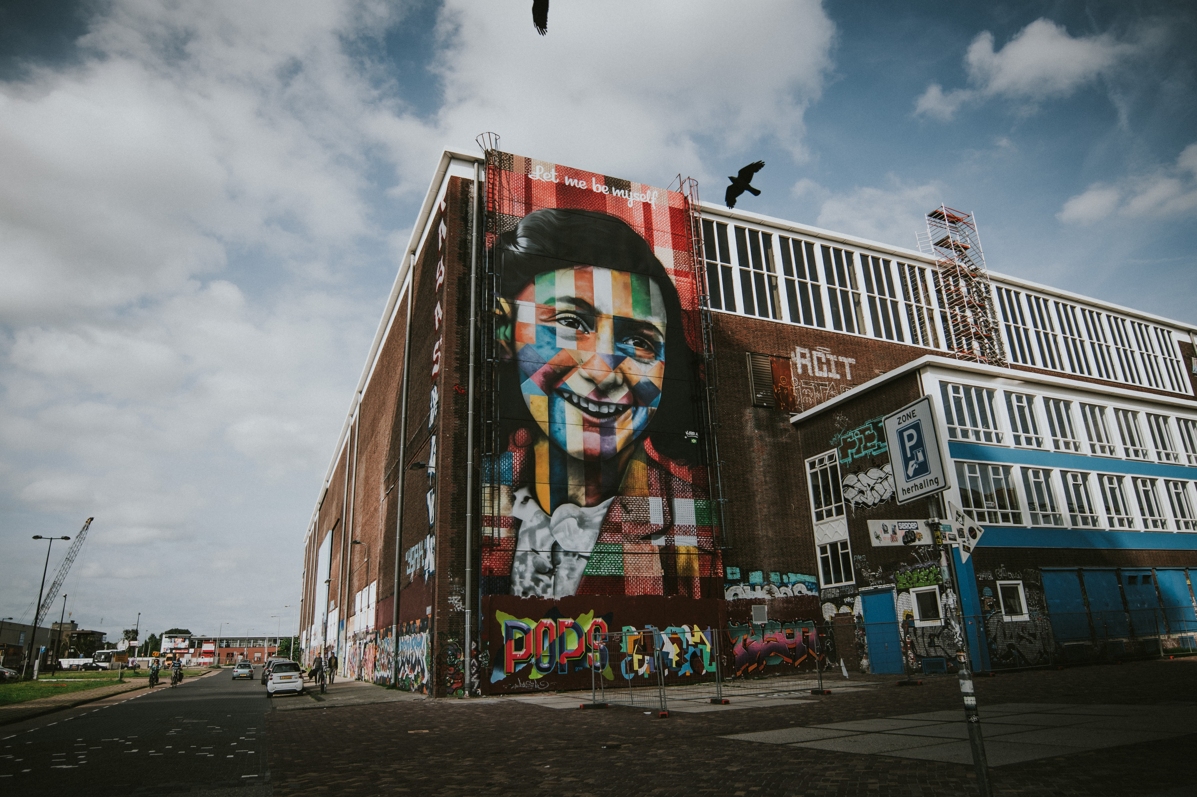 Visit Anne Frank House, Things to do in Amsterdam in May