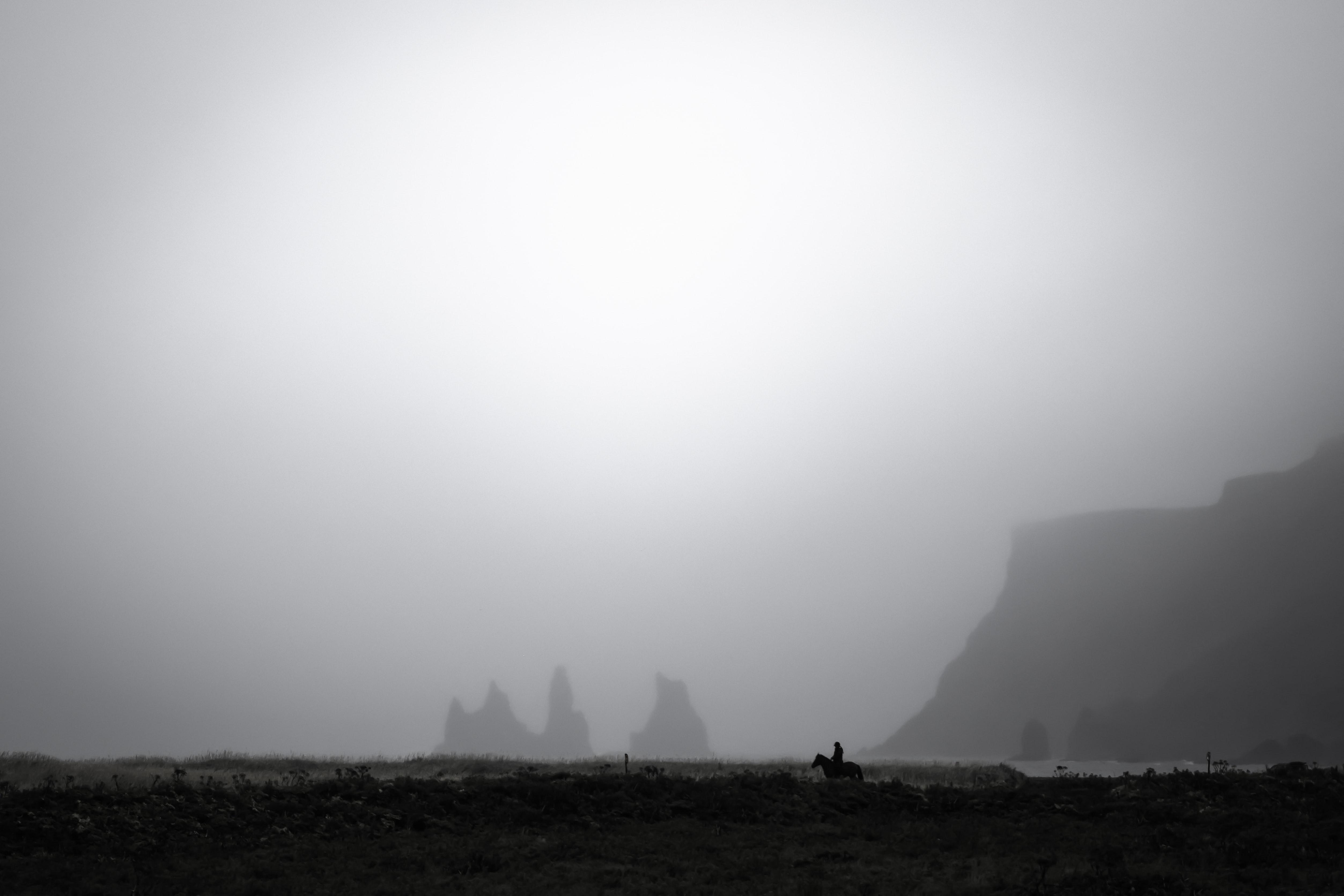 horse riding, explore Vatnajökull National Park