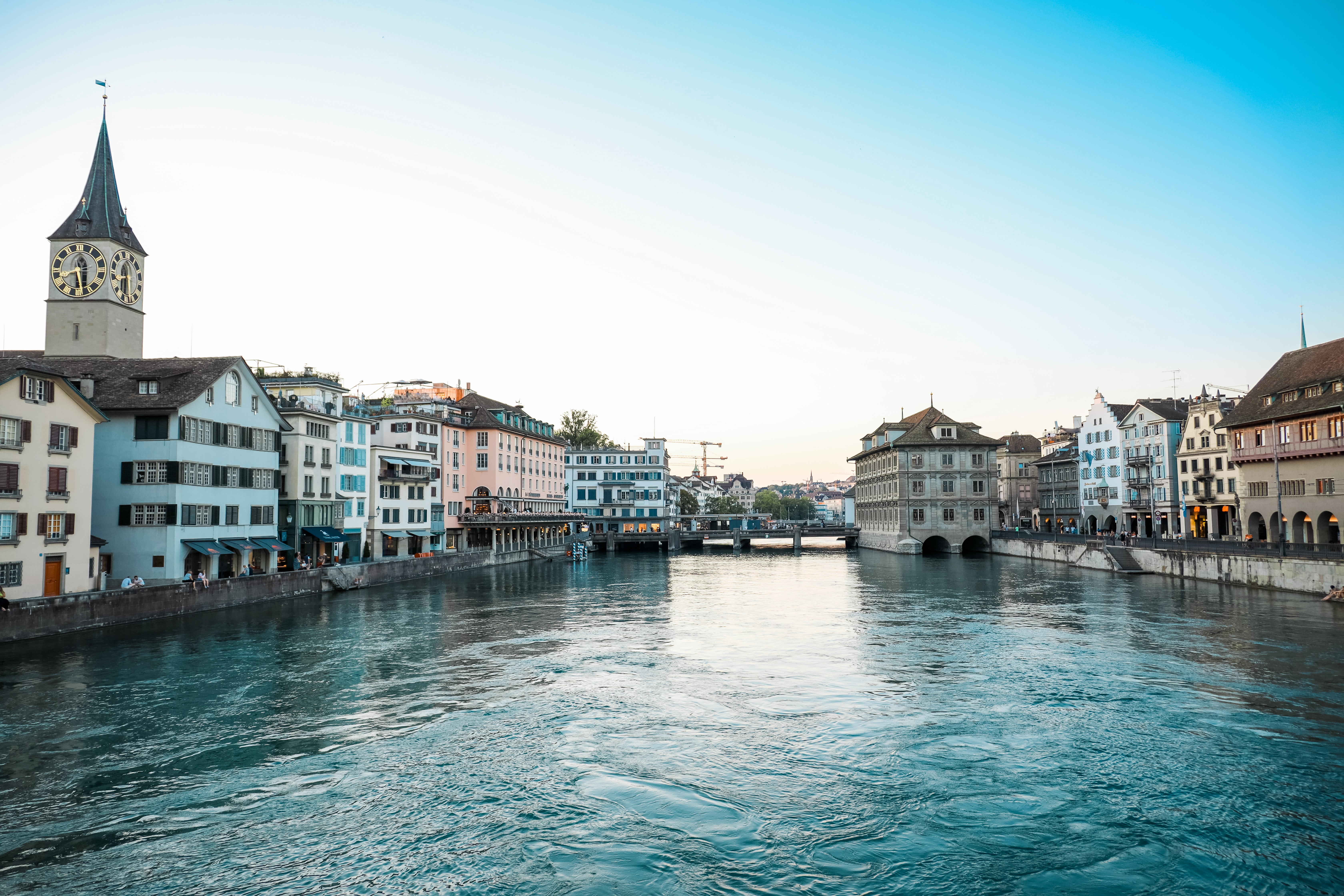 Things to Do in Switzerland in Summer