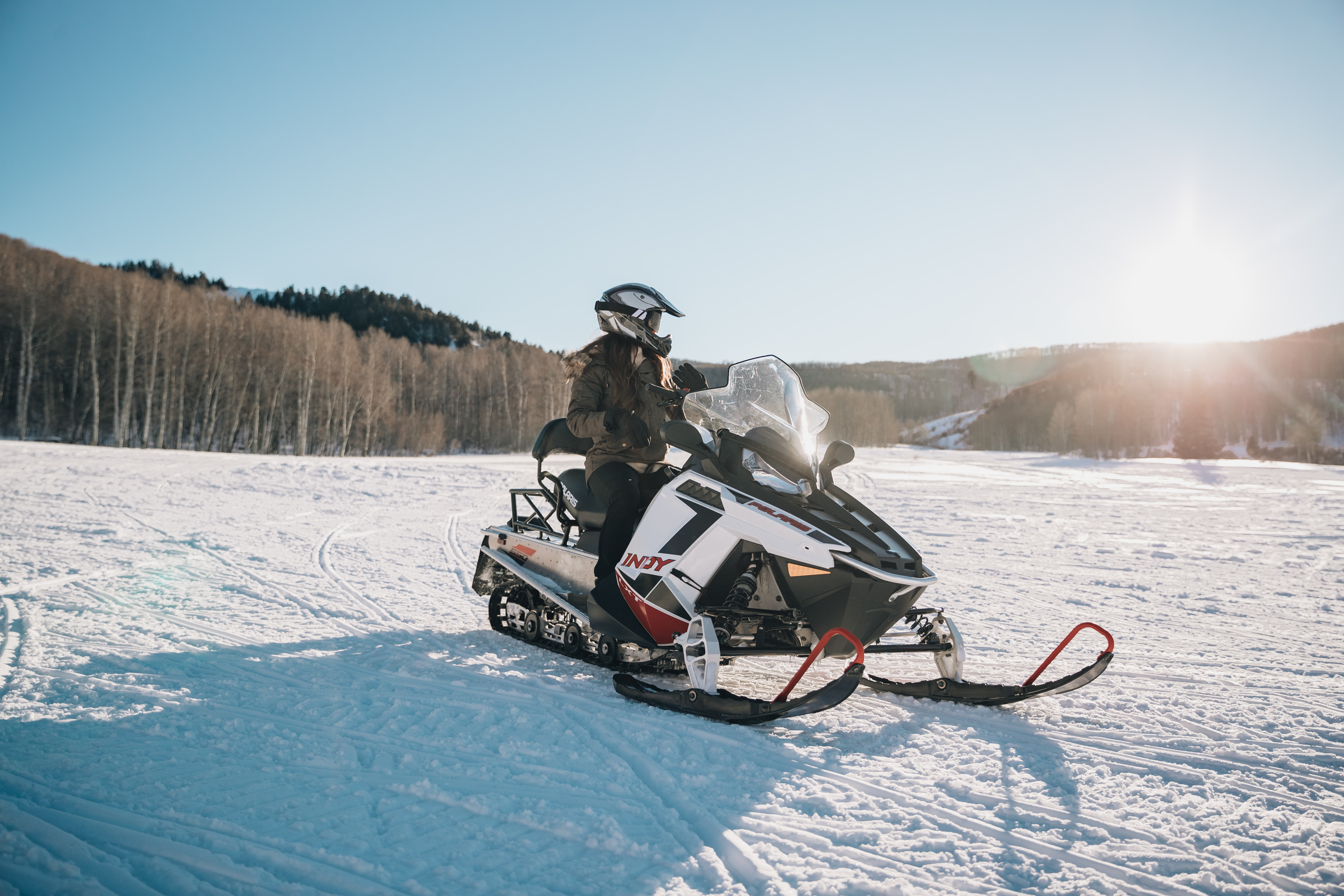 Snowmobiling activity in Iceland Things to do in Reykjavik