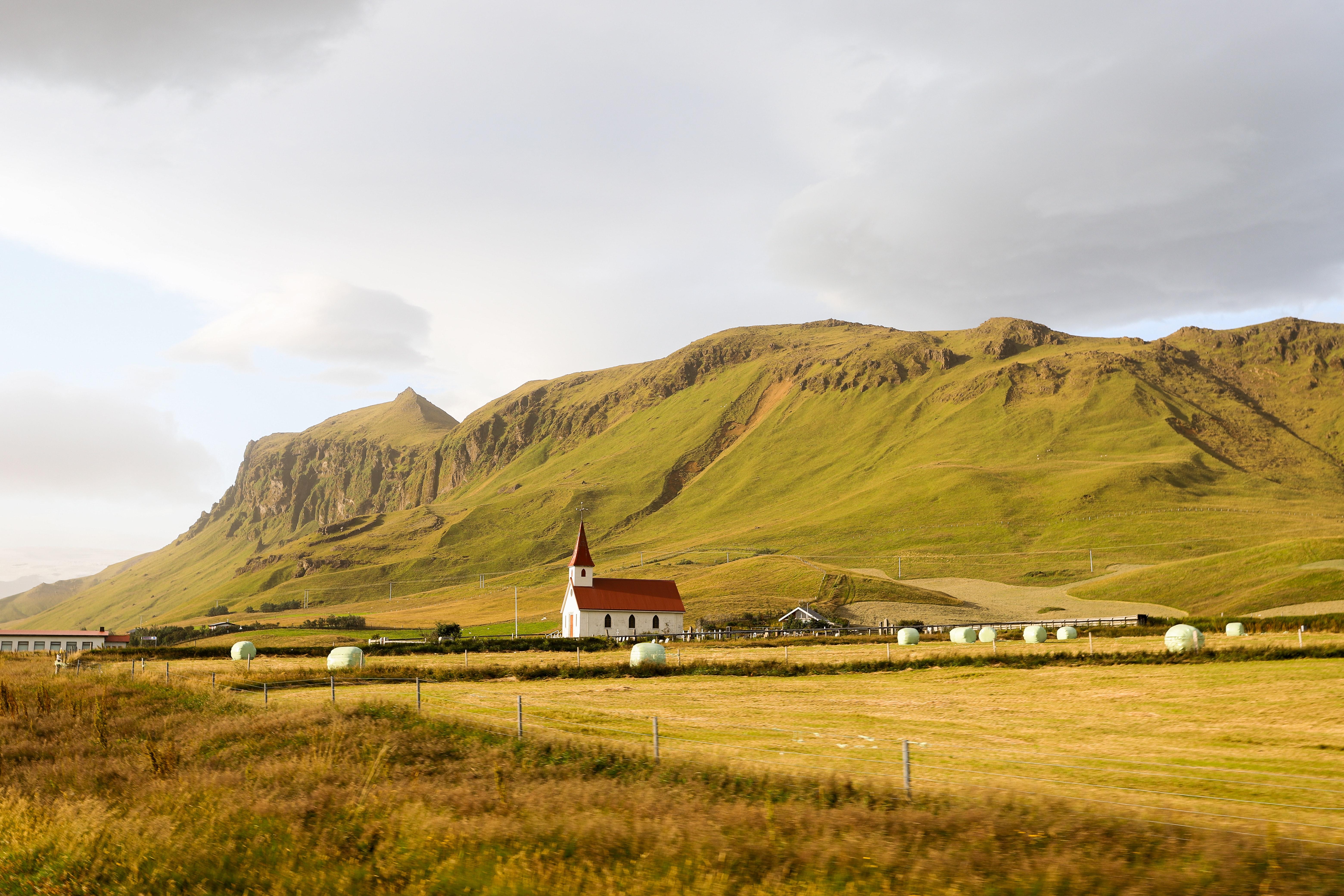 Reykjavik, 10 best hostels to stay in Iceland