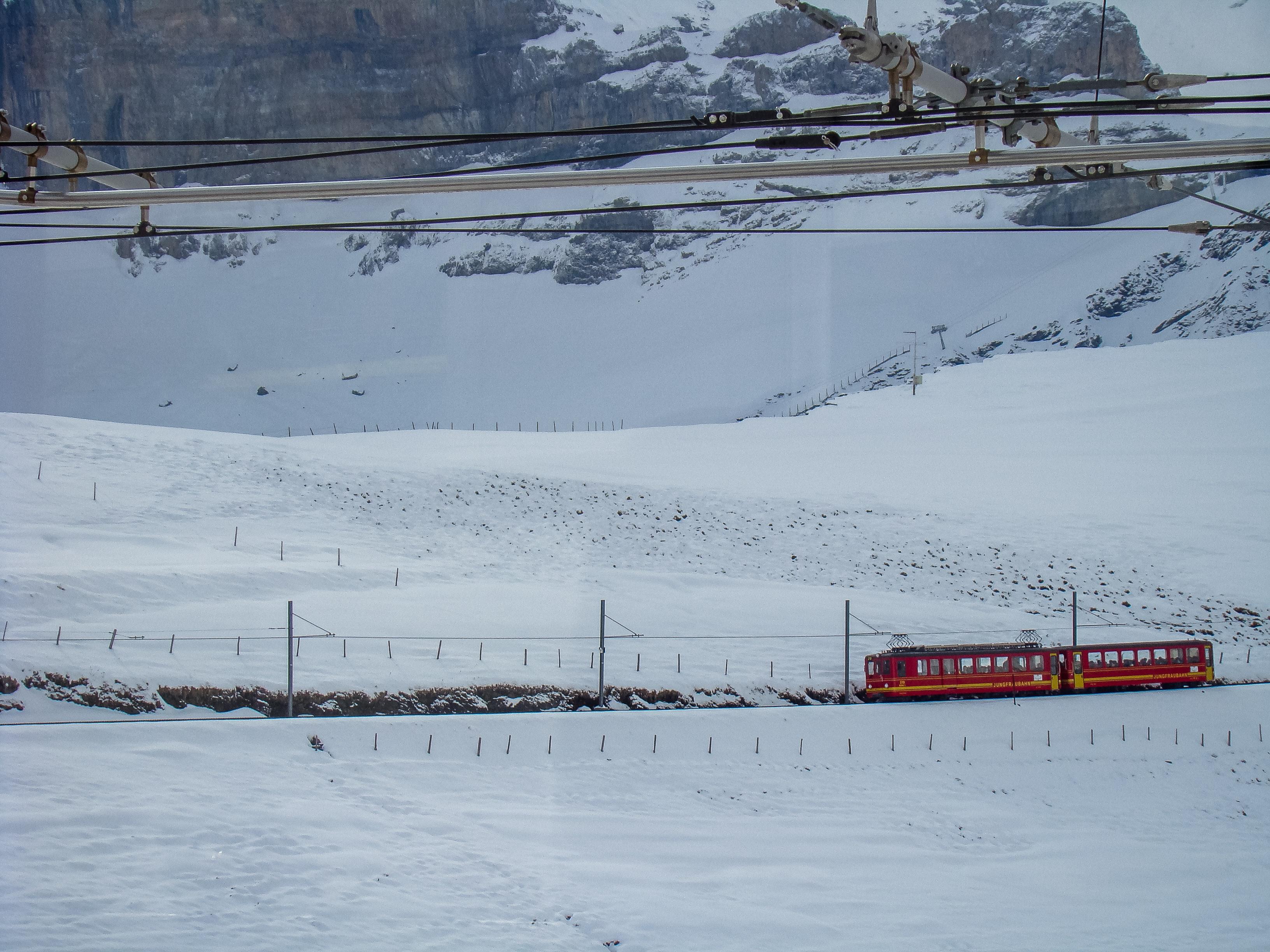 Swiss Travel Updates