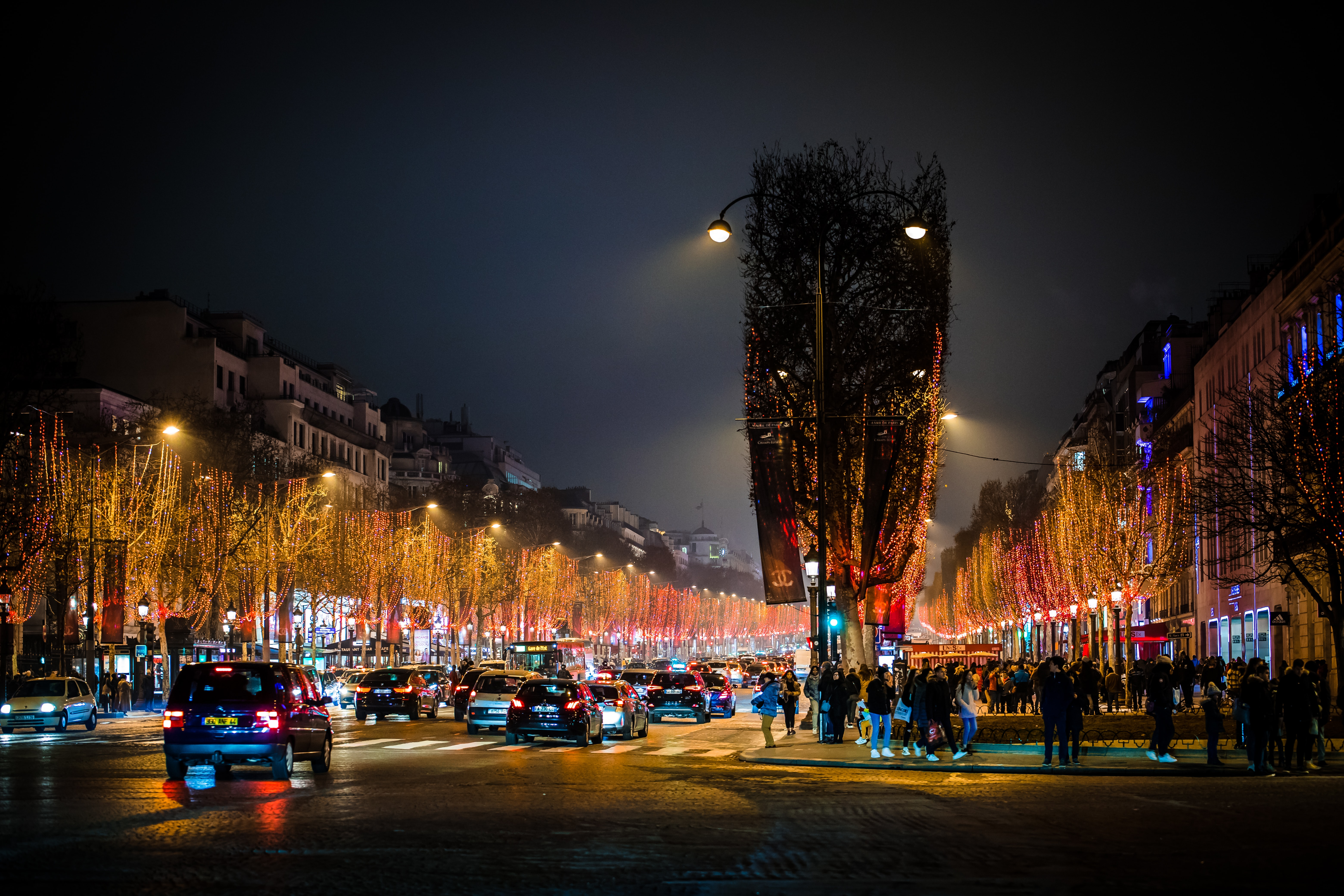 Christmas market, Things To Do In France in November