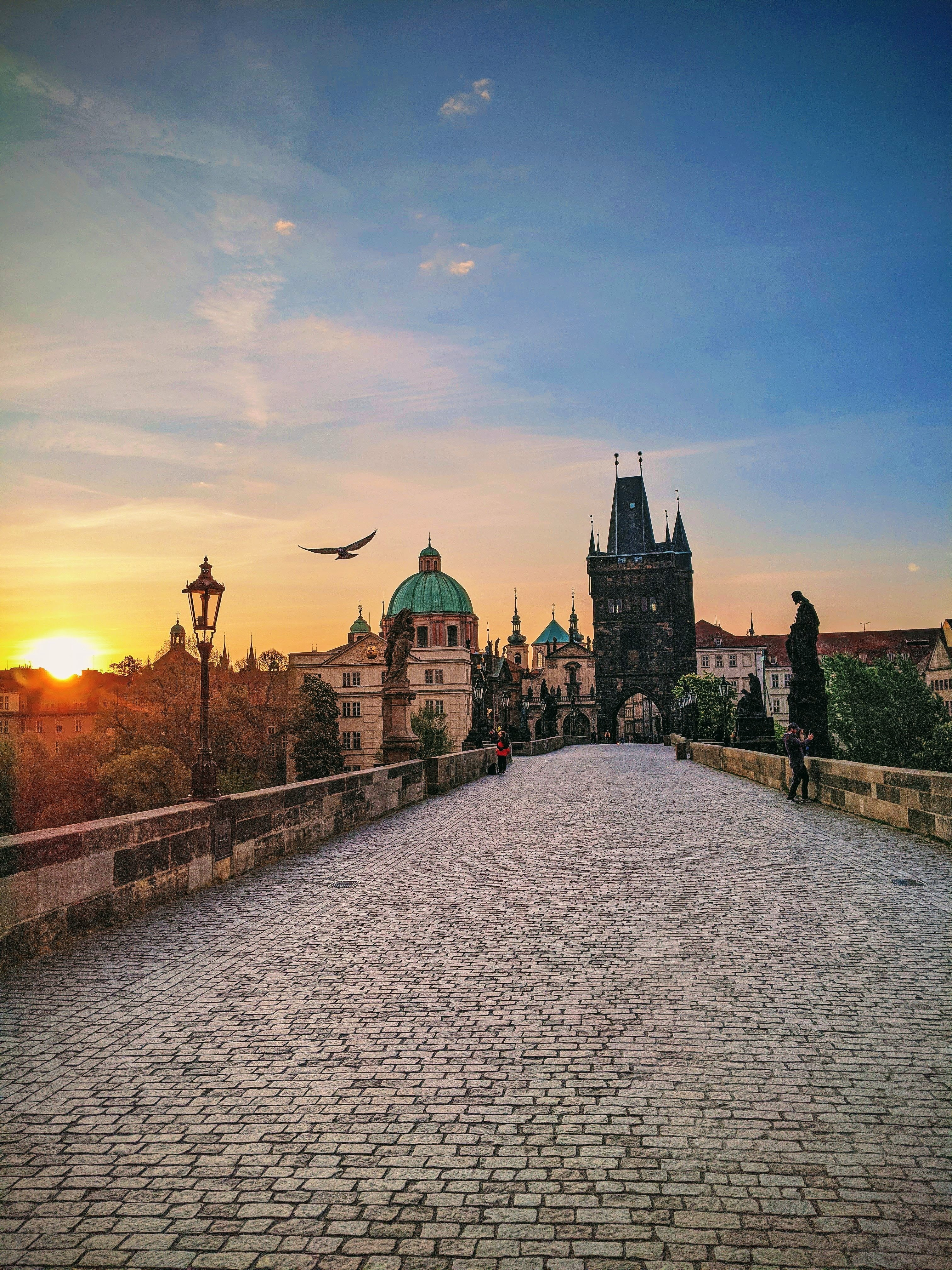 Czech Republic, Places to Visit in Europe in January