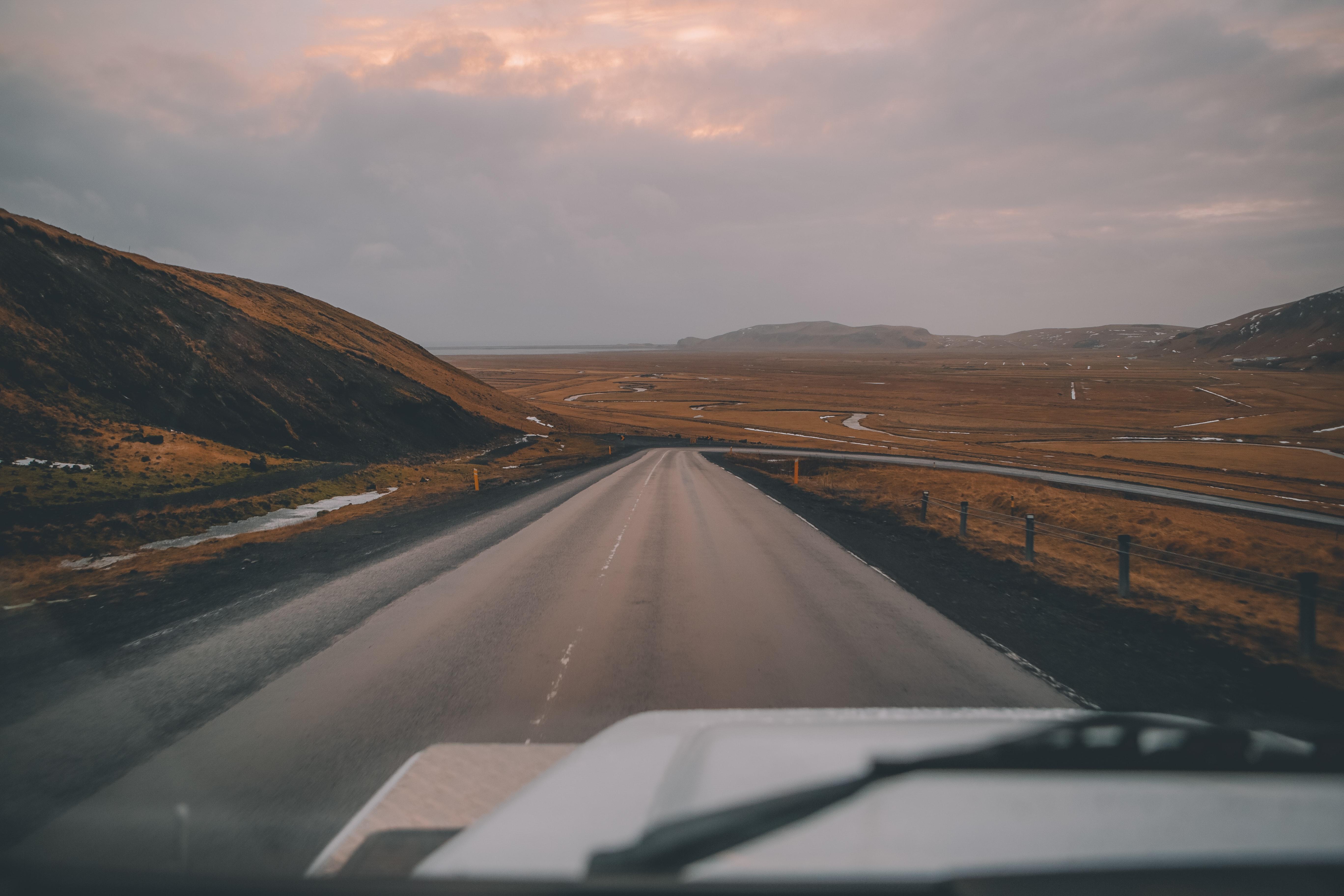 Hvolsvollur, 10 best hostels to stay in Iceland