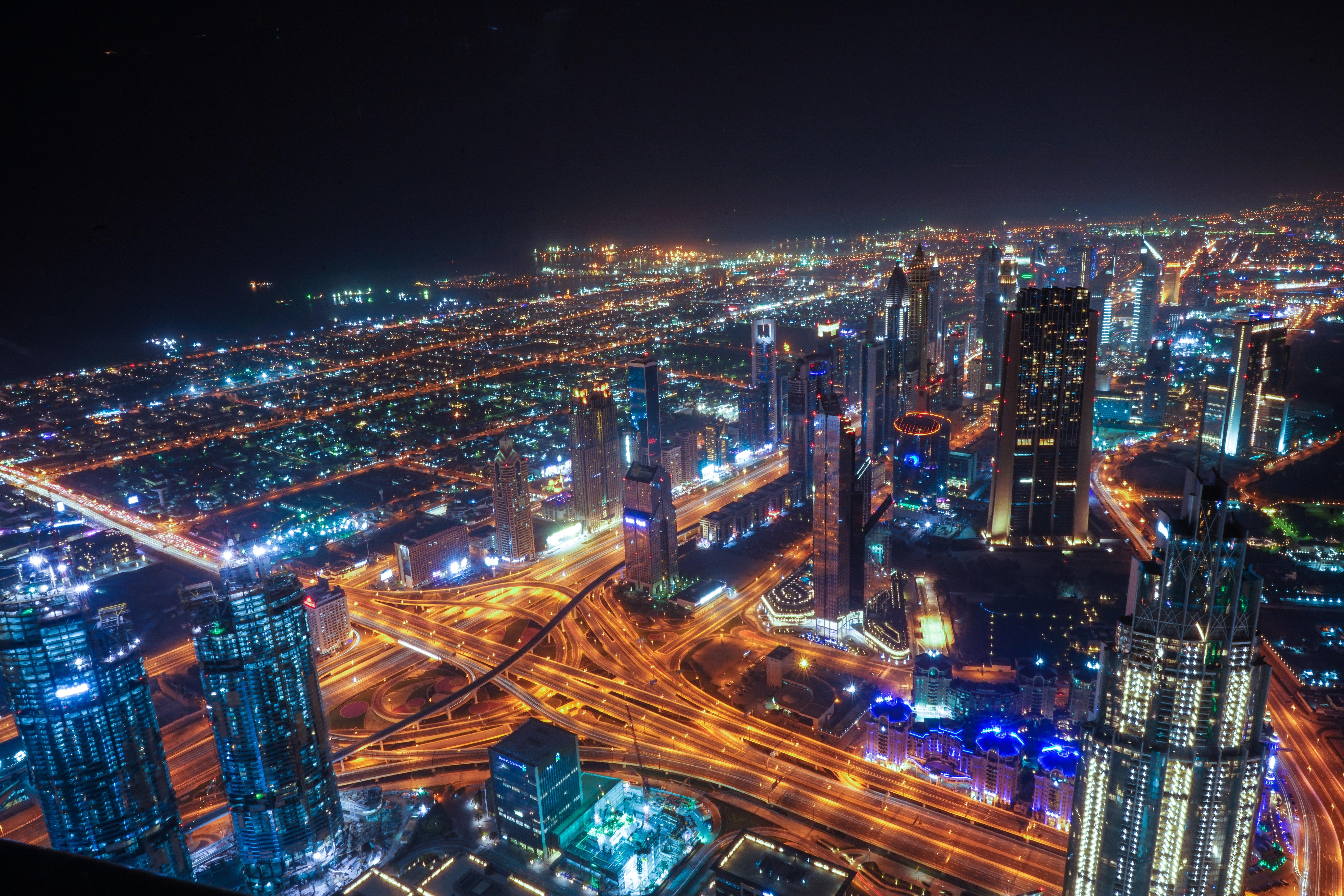 Dubai vs Qatar