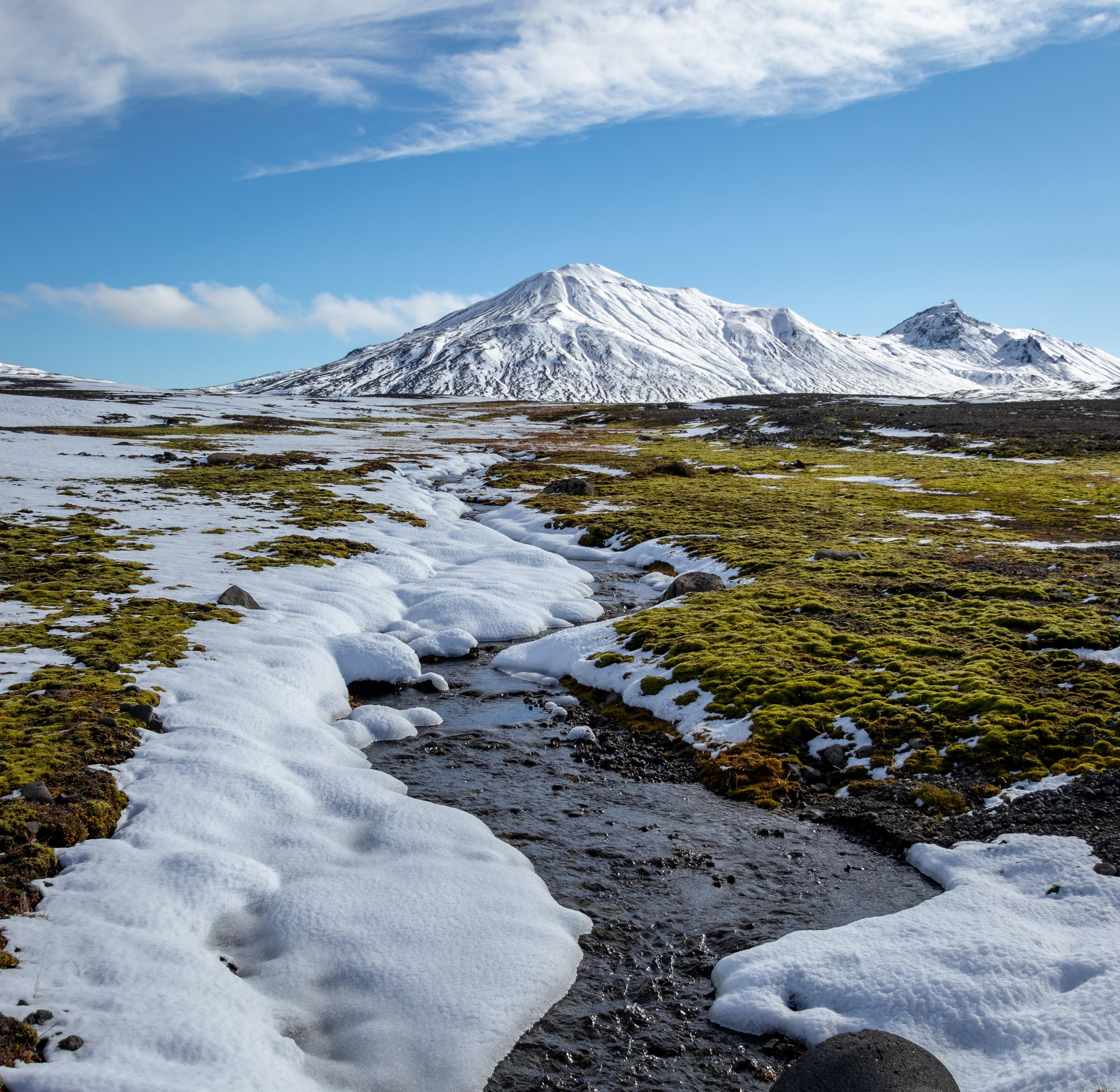 Vatnajökull National Park, Iceland, National Parks to Visit in Europe