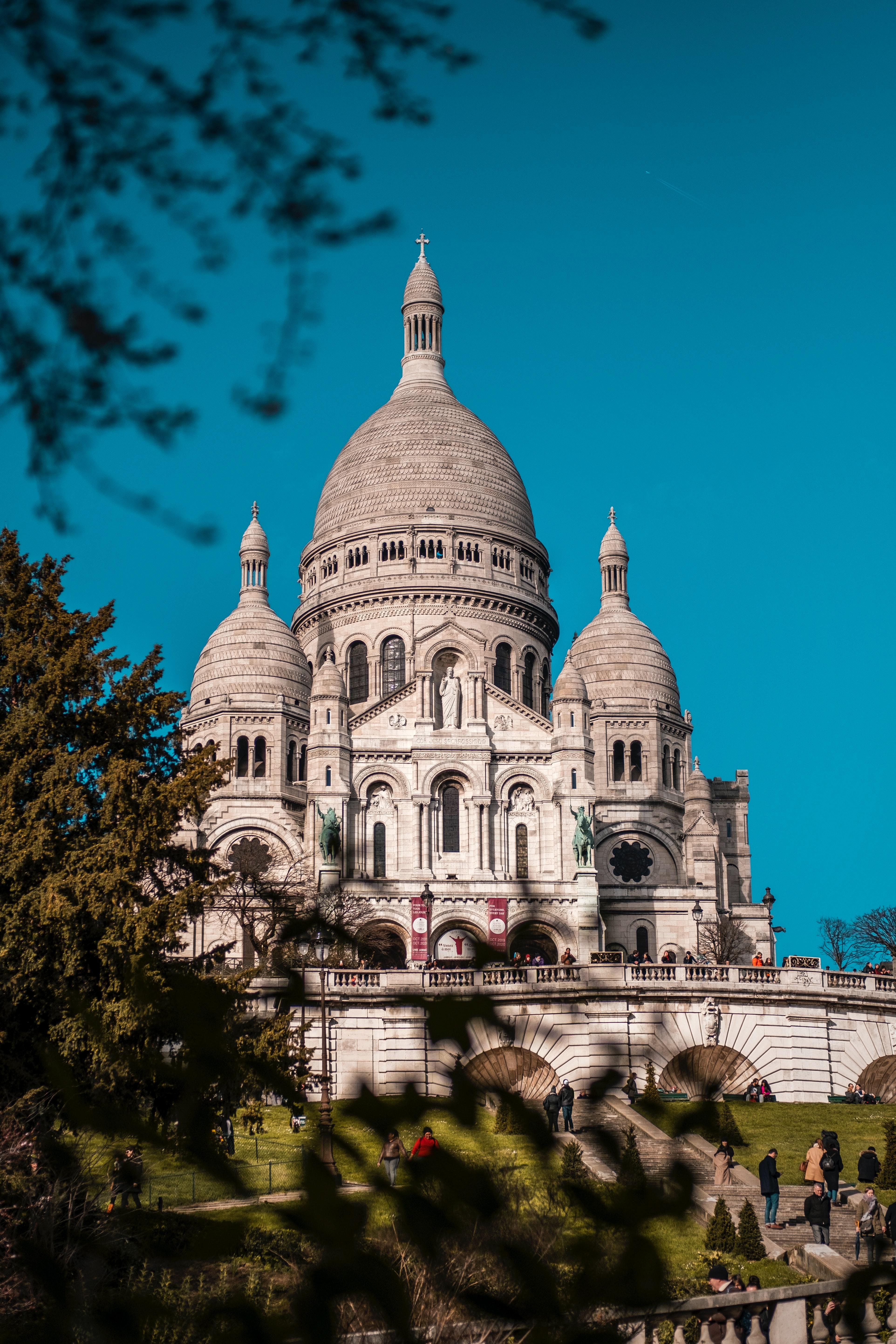 Montemartre, 15 romantic places to visit in Paris