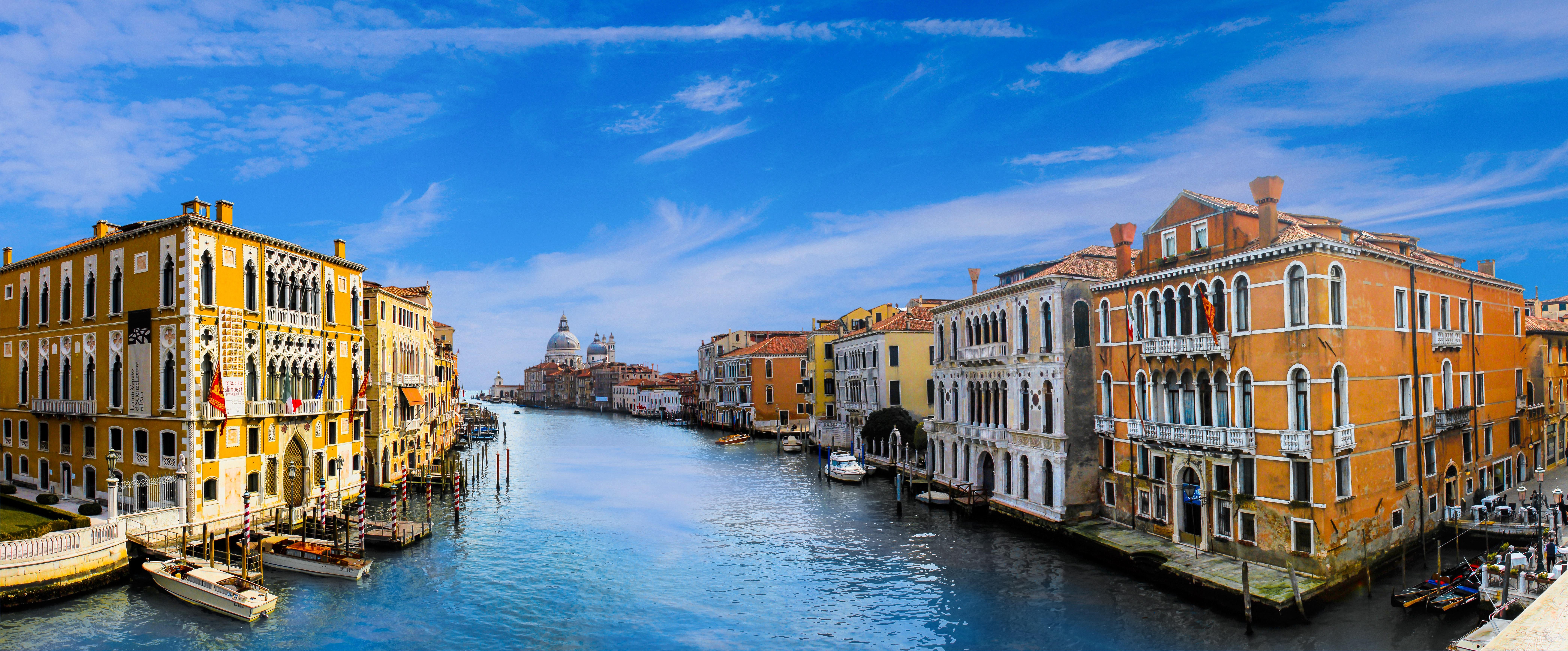 Venice, Italy, Honeymoon in Italy Travel Guide
