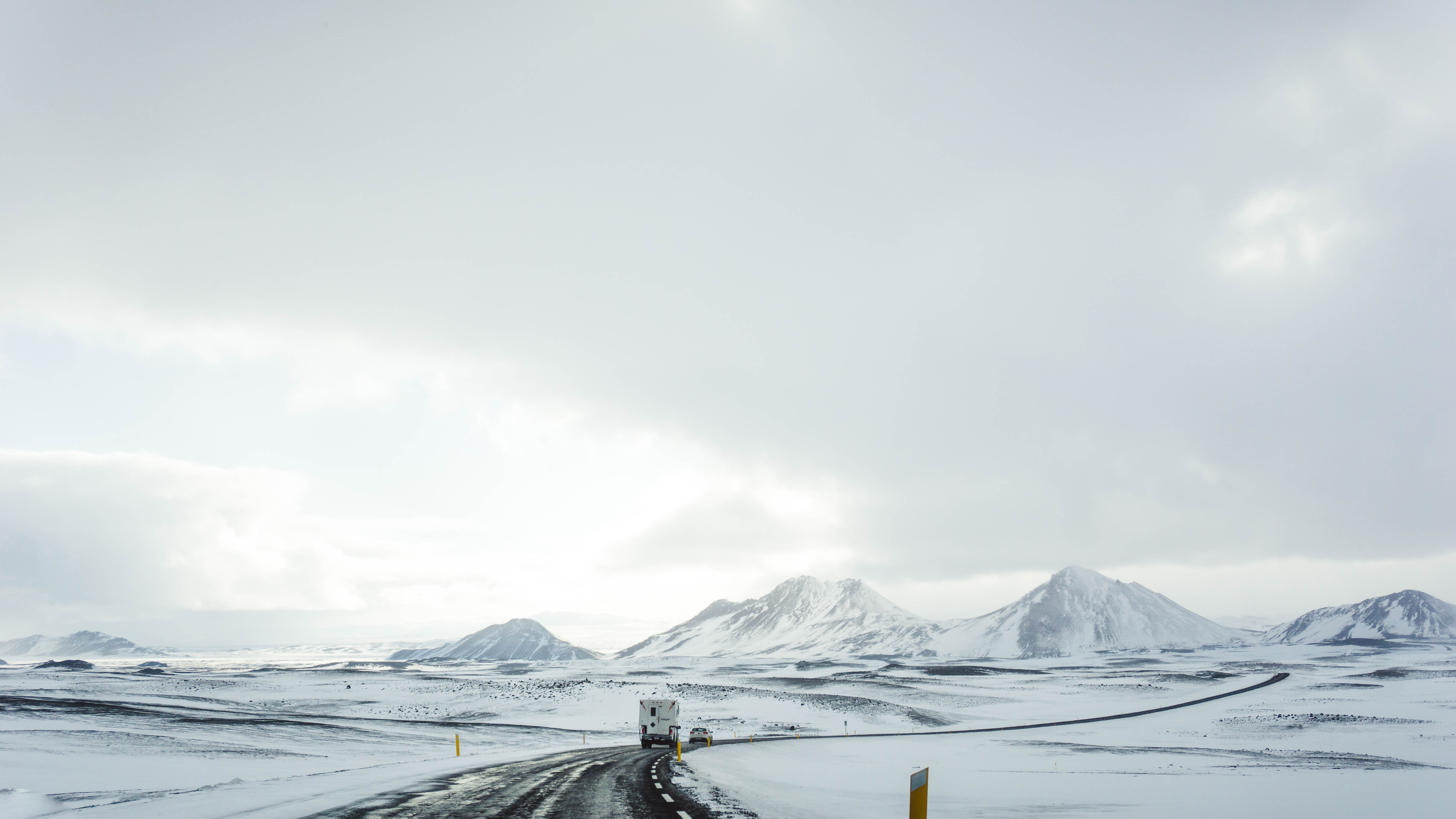 Tips for trip to Iceland in Winter