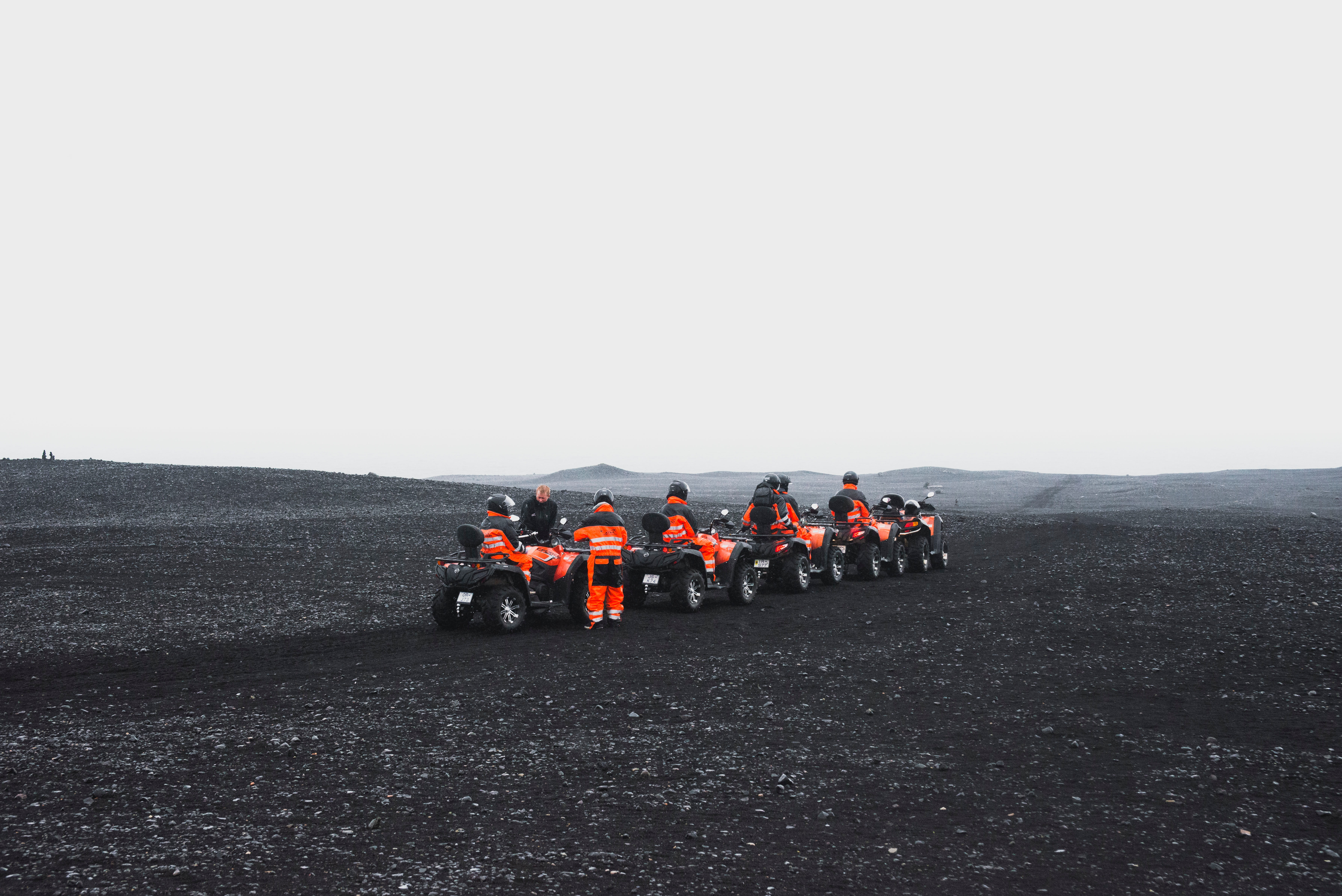 Buggy ride,  Adventurous Things To Do In Iceland
