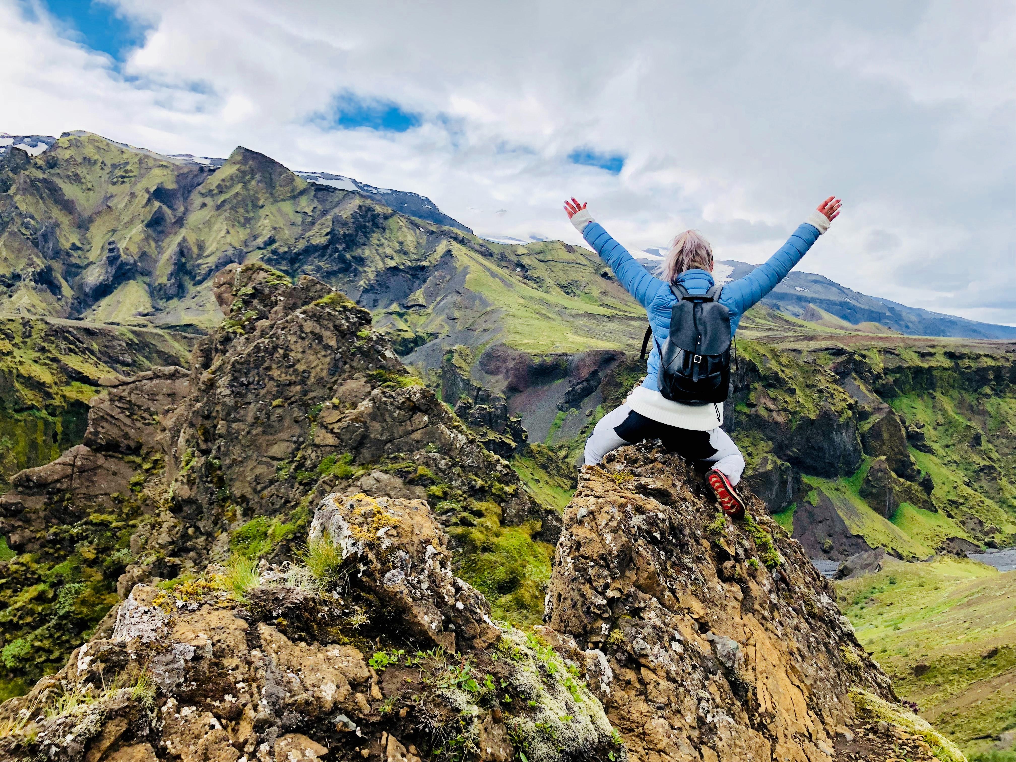 Adventurous Things To Do In Iceland: Adventure Seeker Paradise!