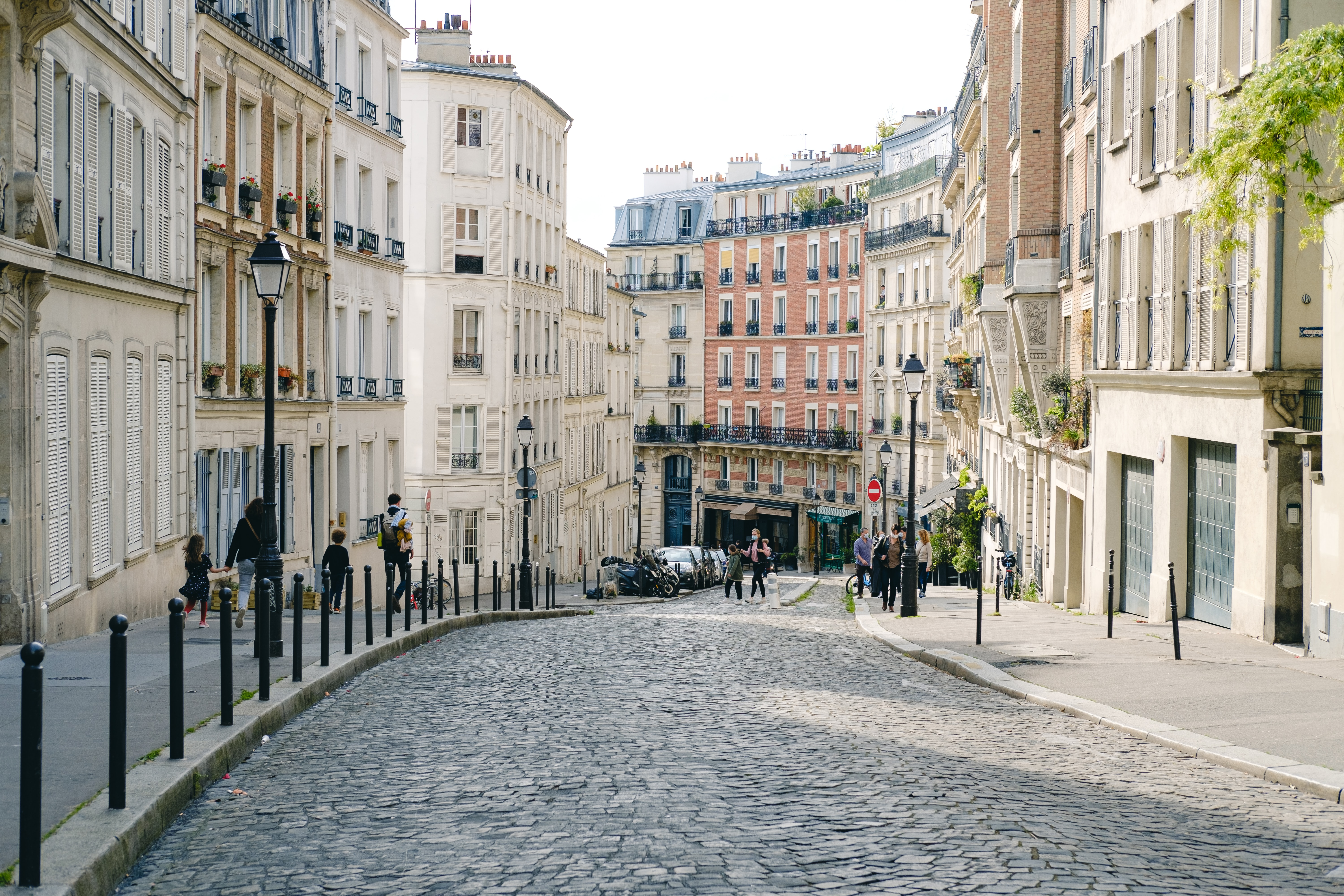 Eccentric Boulevards In Paris, Reasons To Fall In Love With Paris