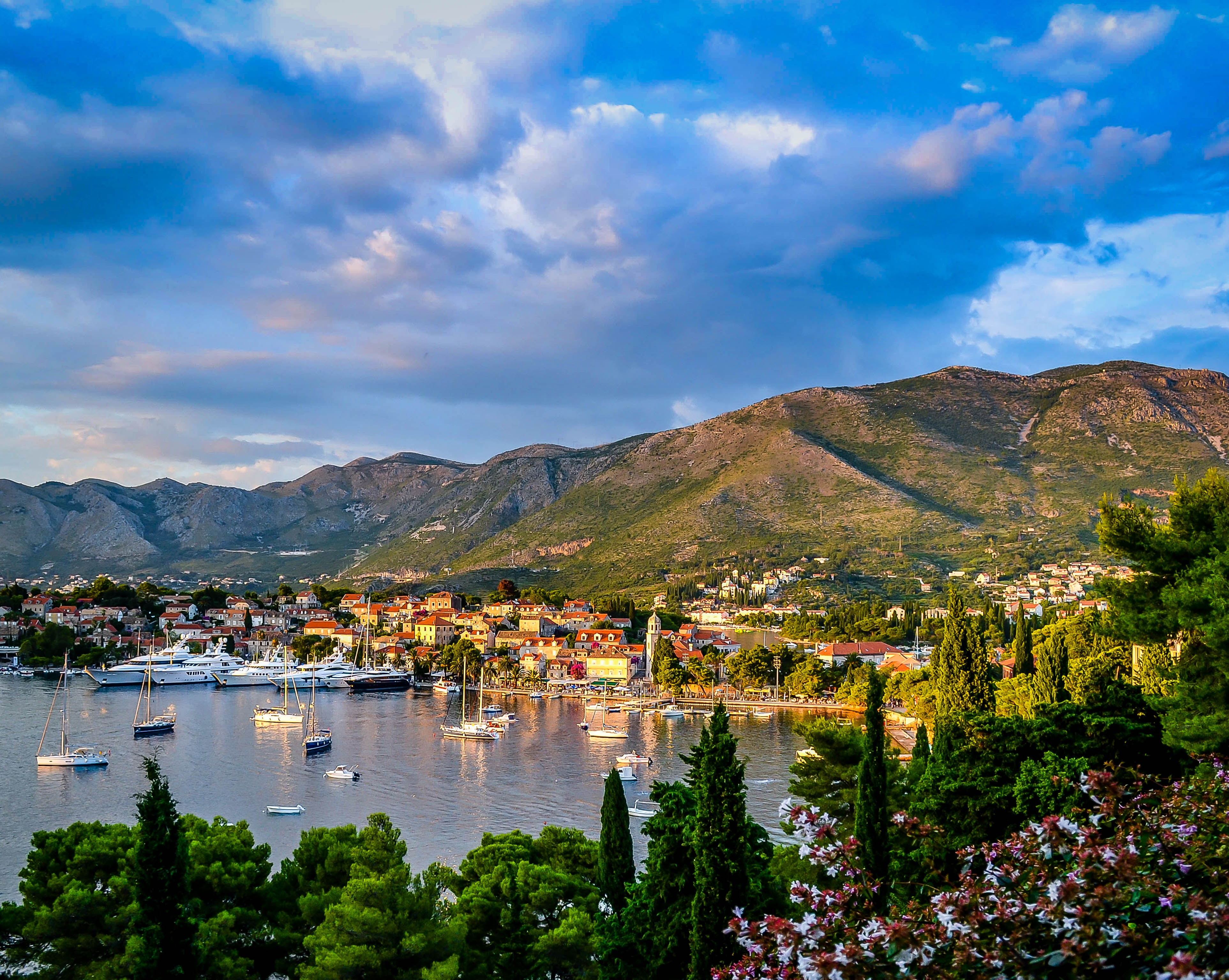 Croatia in December is rather warm, Reasons to visit Croatia in December