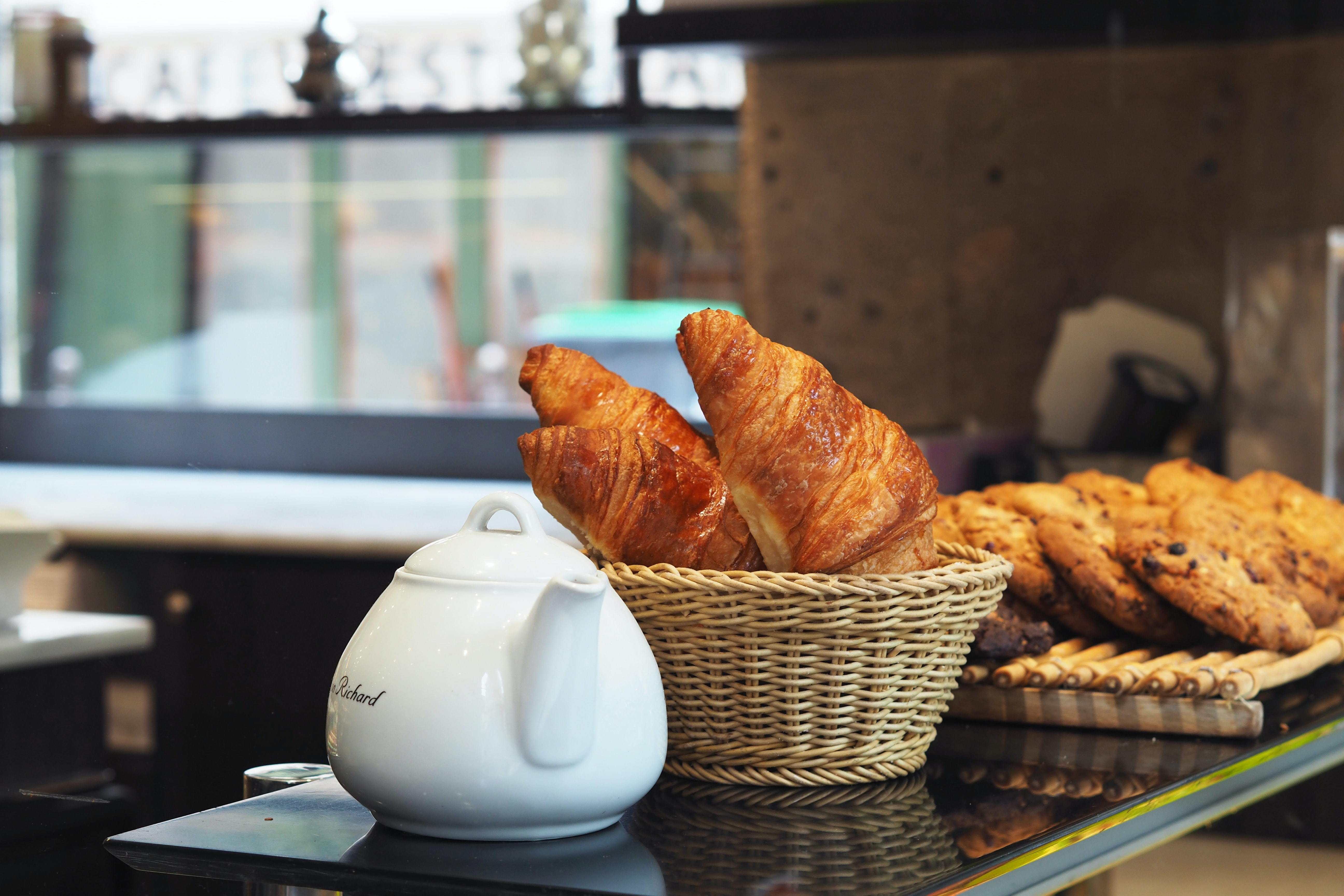 French Food, Reasons To Fall In Love With Paris