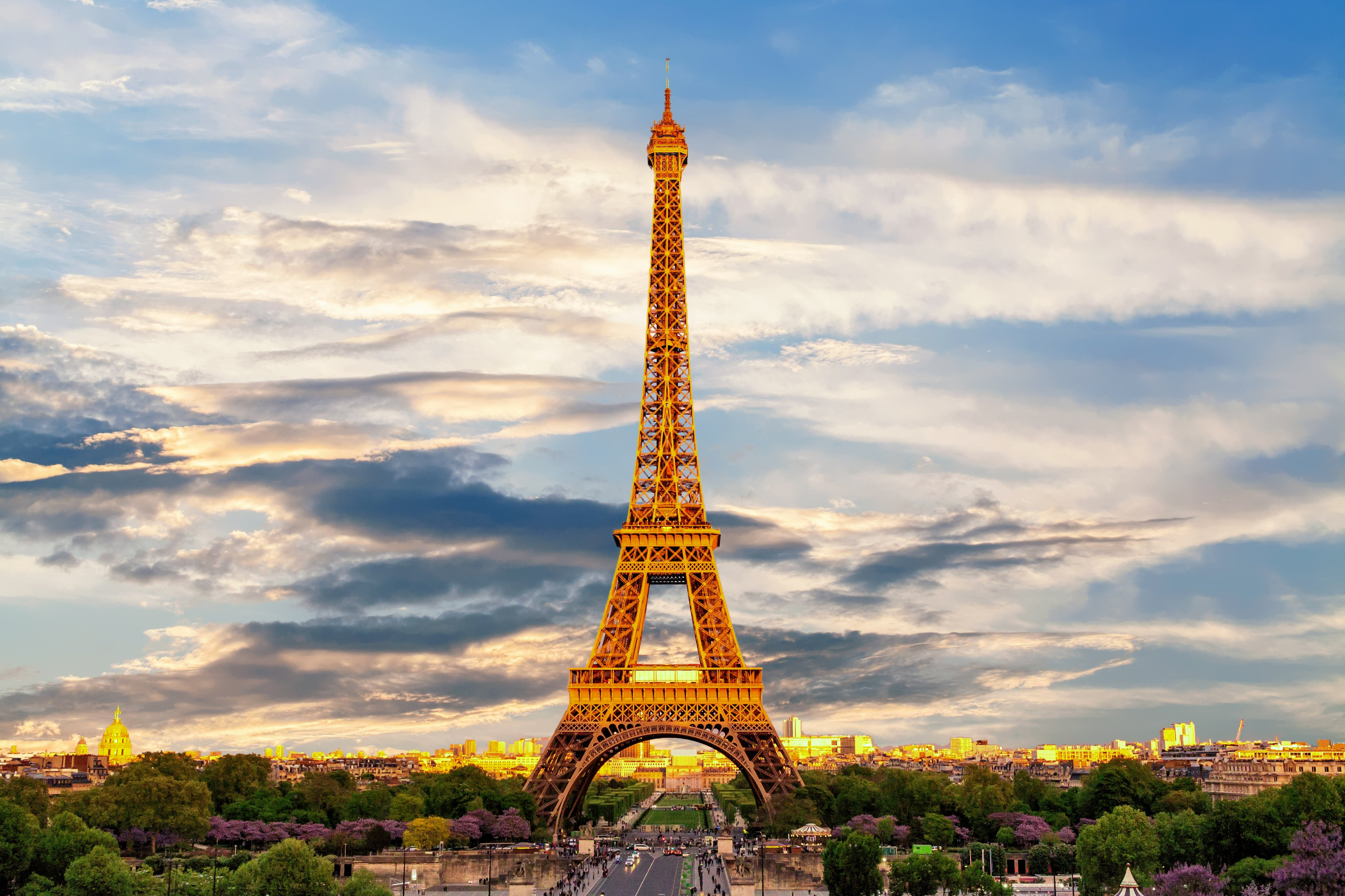 World's Most Romantic Cities