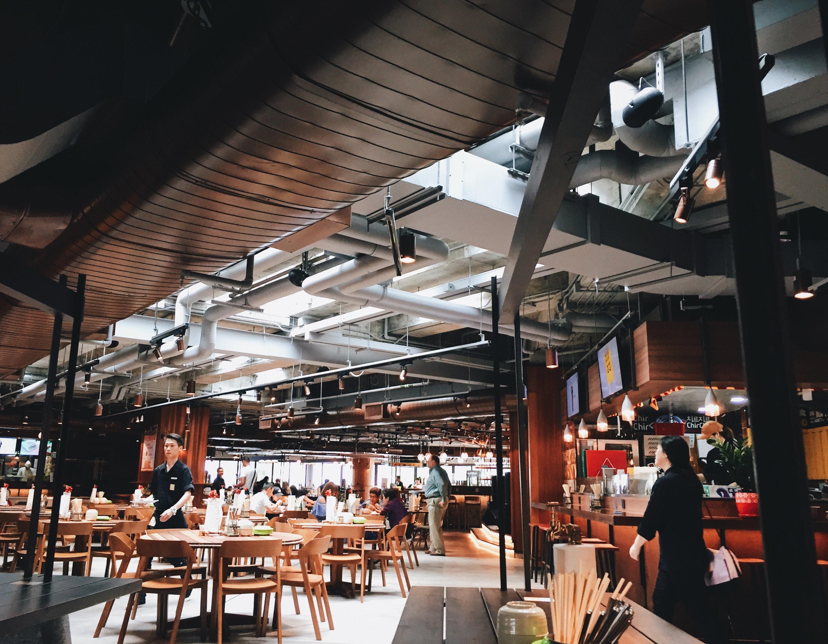 Stork Restaurant, 10 Best Restaurants In Amsterdam To Visit For Great Food