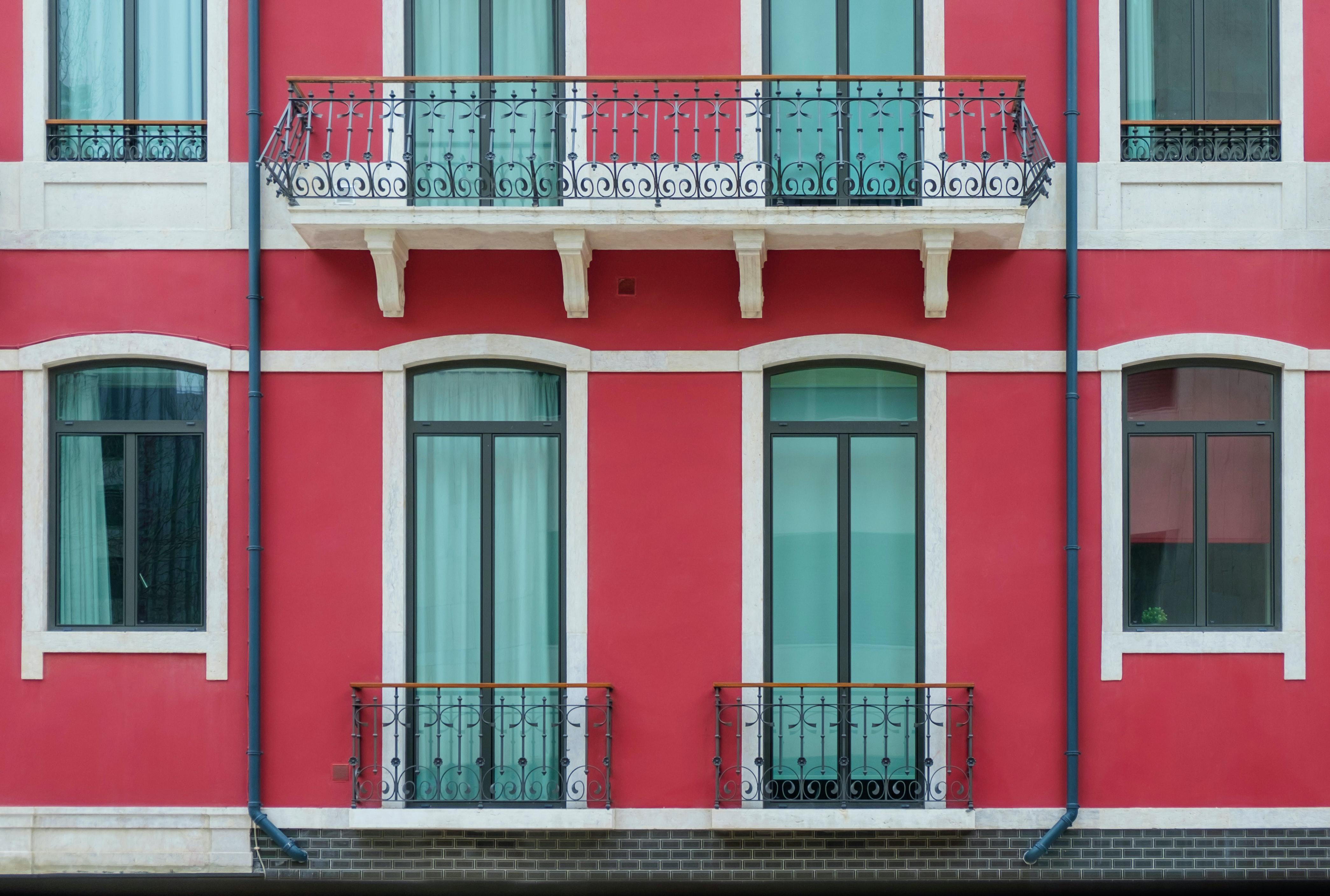 Marquês de Pombal, Lisbon, Portugal, Apartments in Europe