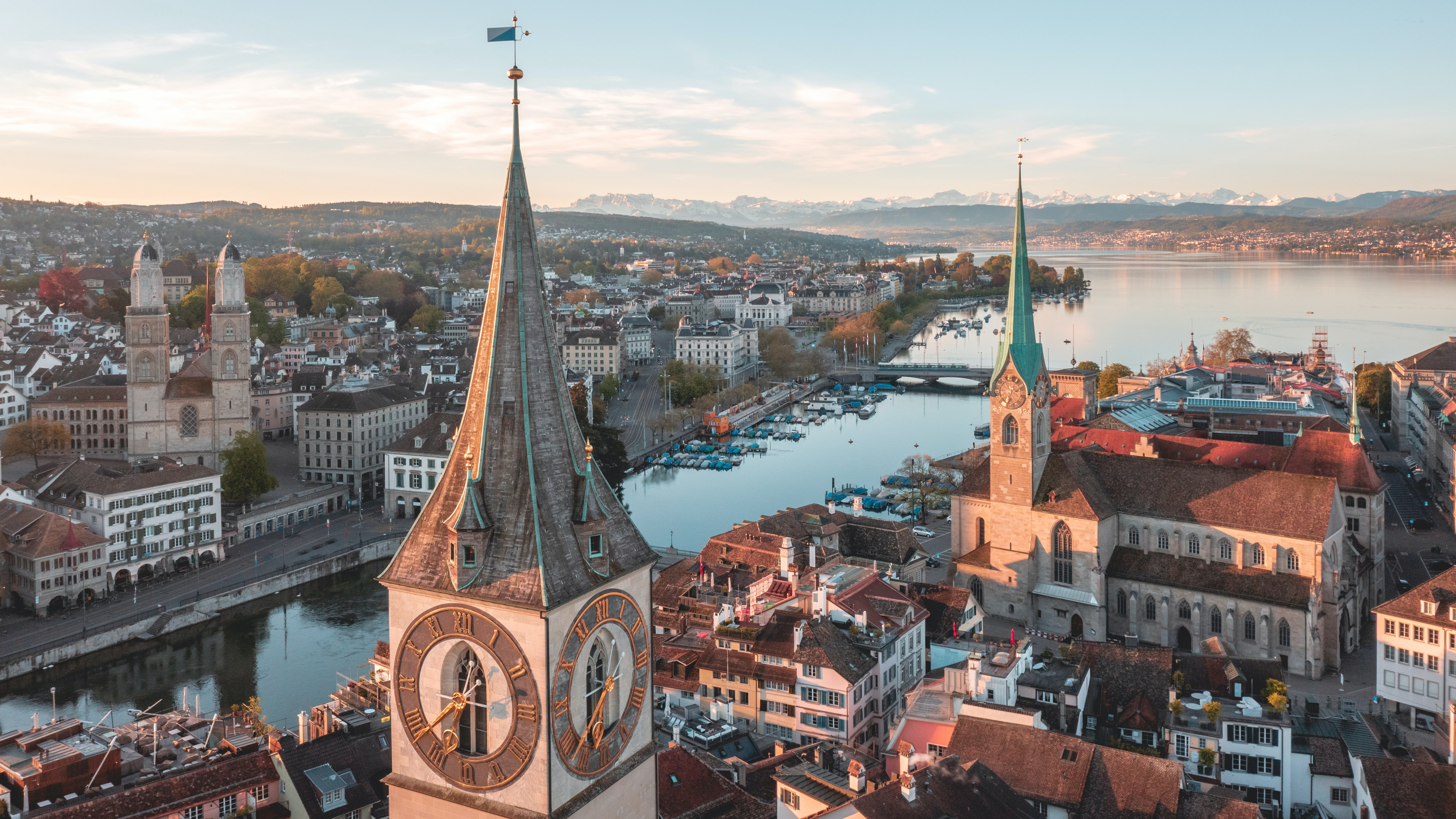 Zurich, Things to Know about Switzerland