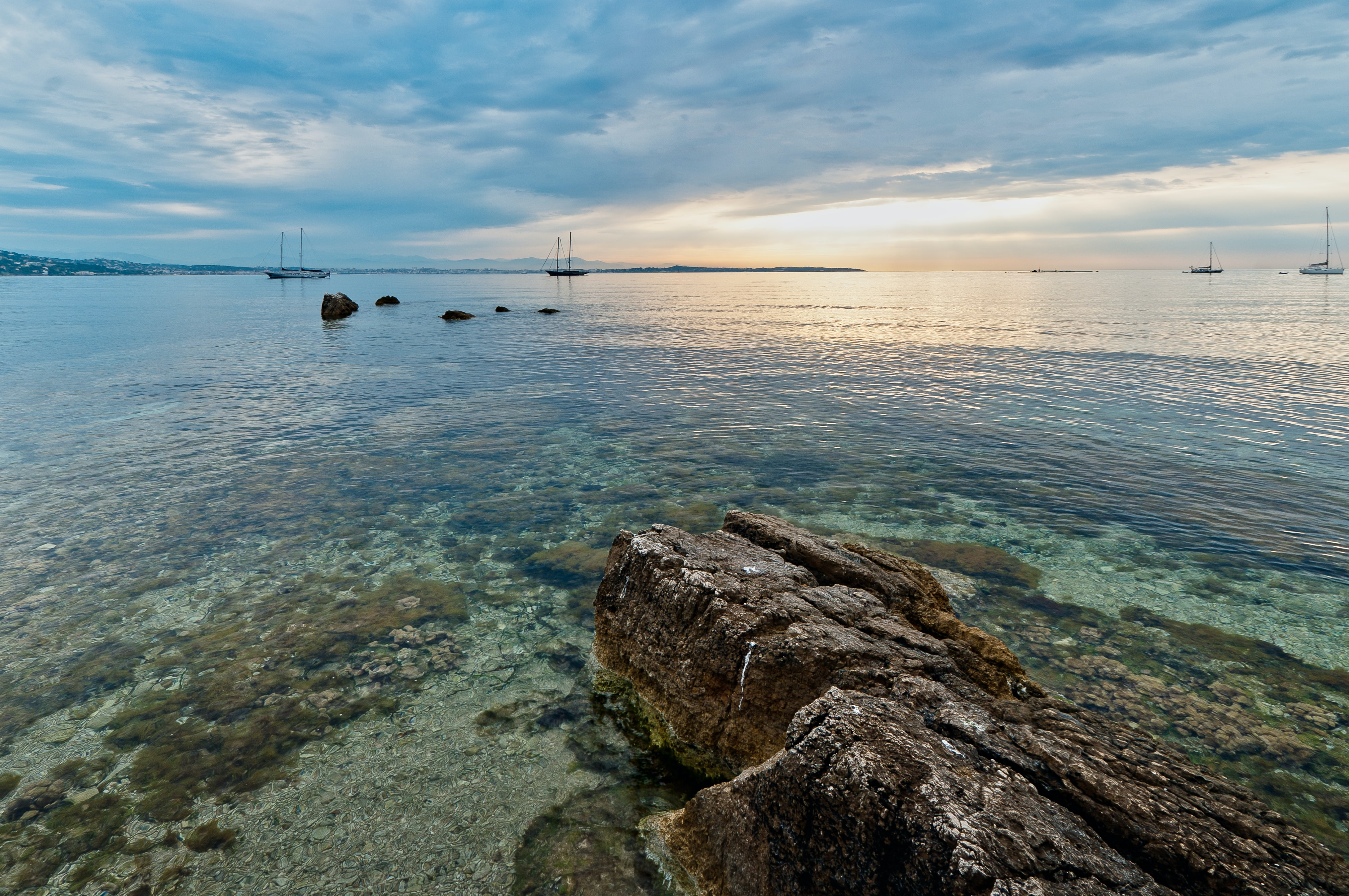 Sainte-Marguerite, Things to do in Cannes